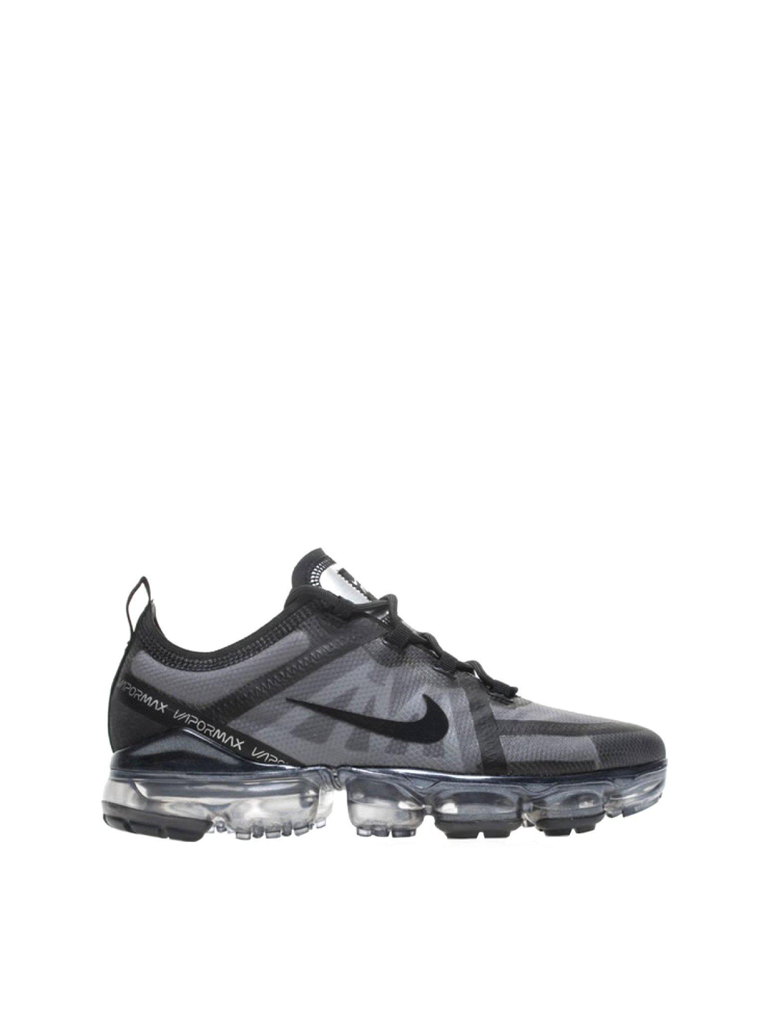 a4d169a93cdf5f Nike Air Vapormax 2019 in Black for Men - Lyst