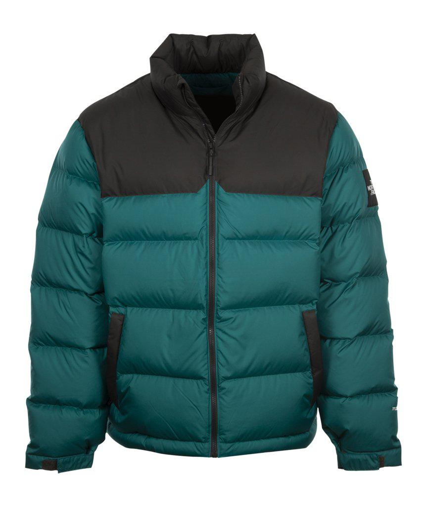 d54f1beac729 Lyst - The North Face 1992 Nuptse Jacket in Green for Men