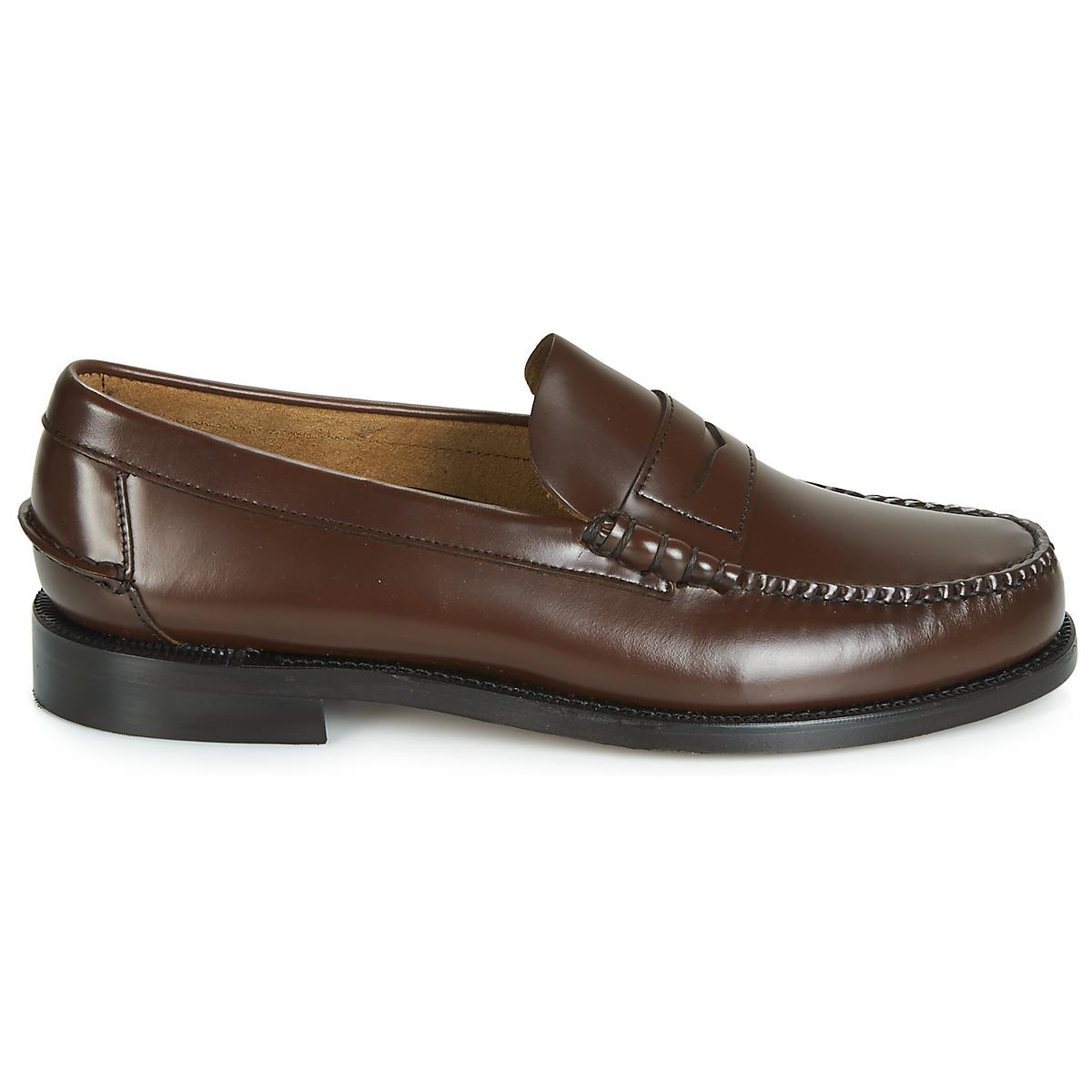 76502f56cfb ... Classic Dan Loafers   Casual Shoes for Men - Lyst. View fullscreen