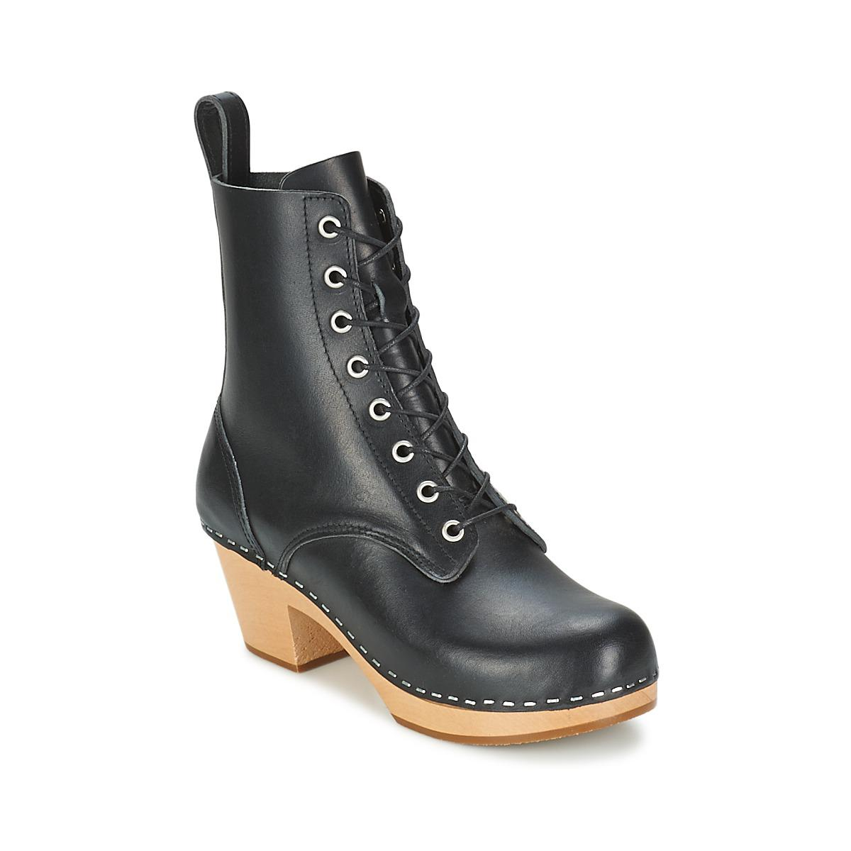 Swedish Hasbeens LILIAN women's Low Ankle Boots in Lowest Price Cheap Price Free Shipping Amazon Choice Online nbzyc