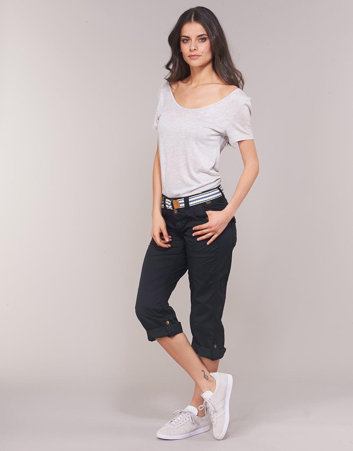 Trousers Black Lyst In 4rqc5j3al Esprit Vassino OZTPiuwkX