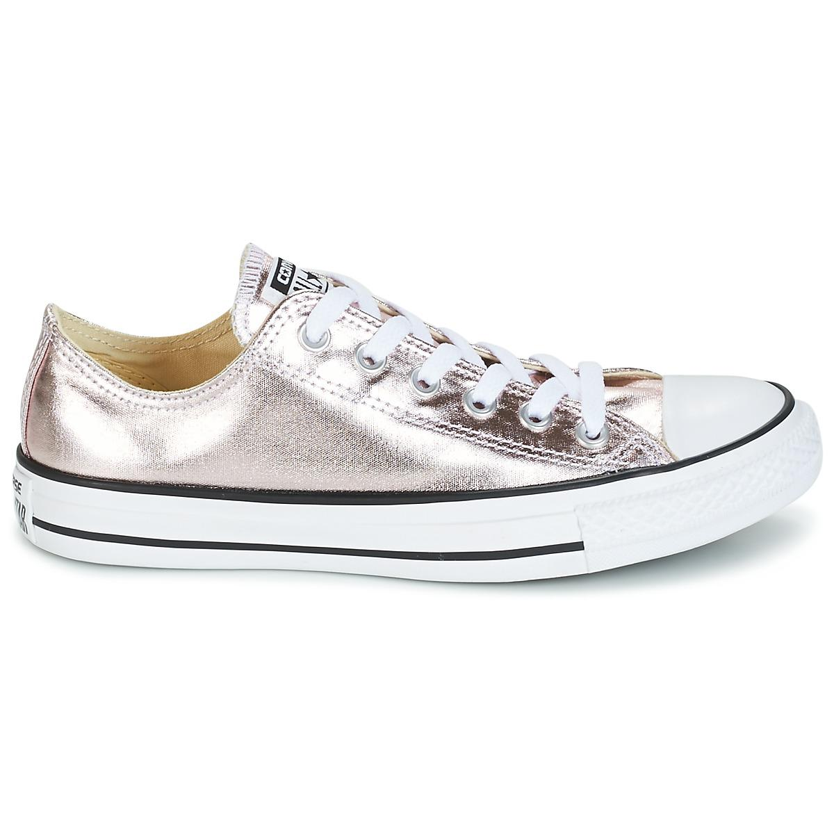 4a2f69676823 Gallery. Previously sold at  rubbersole.co.uk · Women s Converse Chuck  Taylor