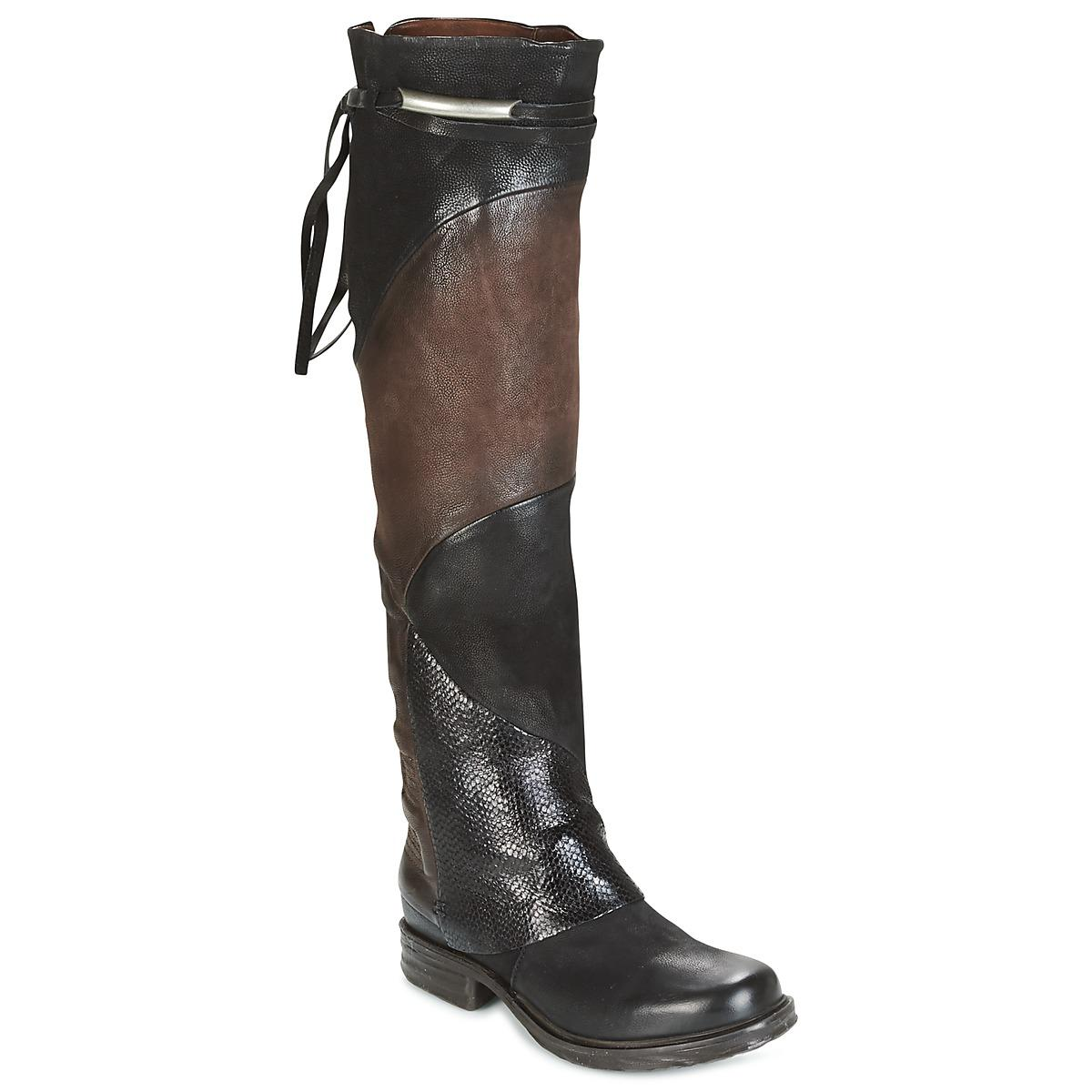 Airstep / A.S.98 SAINT EC PATCH women's High Boots in Explore Sale Online View zyk7u7GhOH