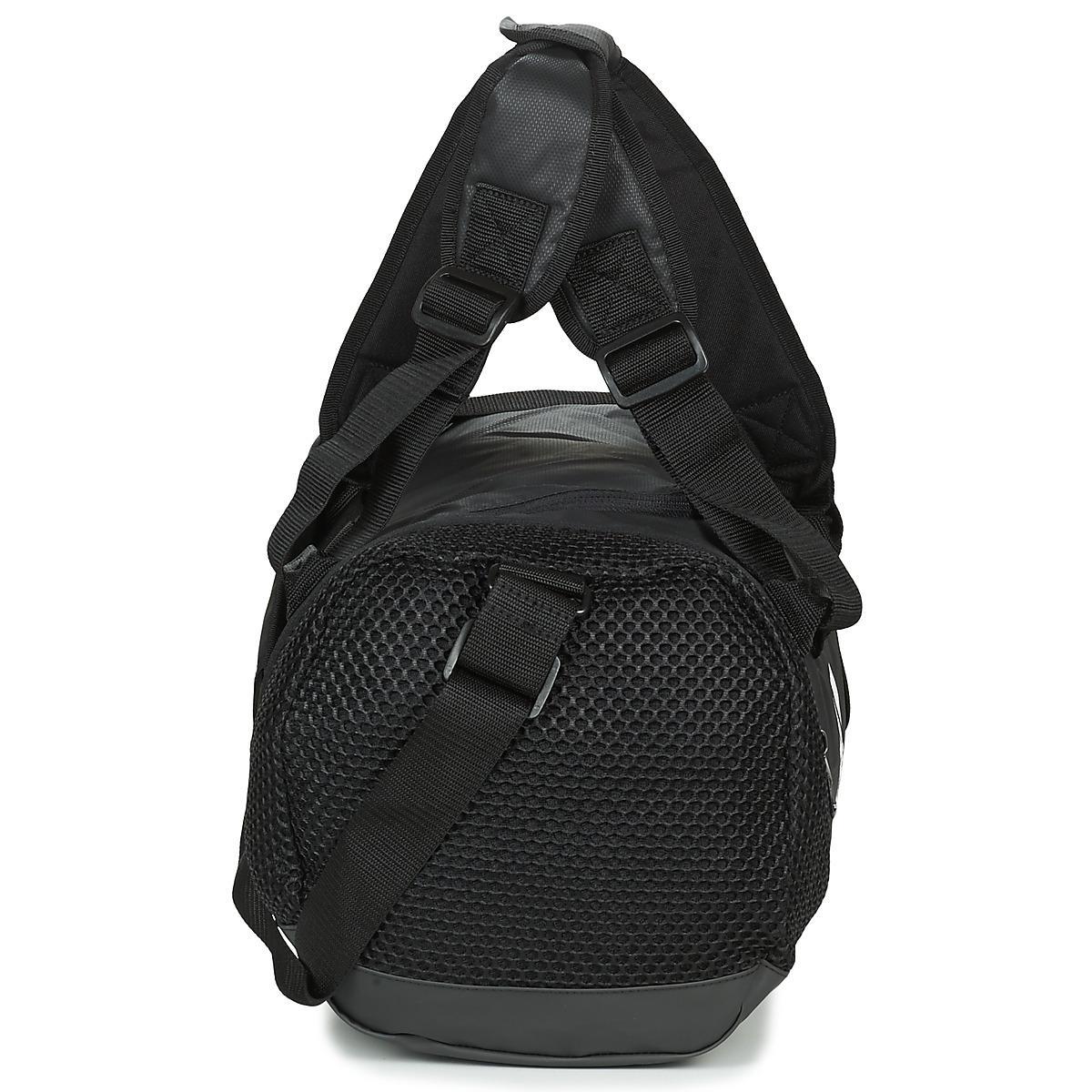 dcaf4974ea3b adidas Tr Cvrt Duf S Sports Bag in Black for Men - Lyst