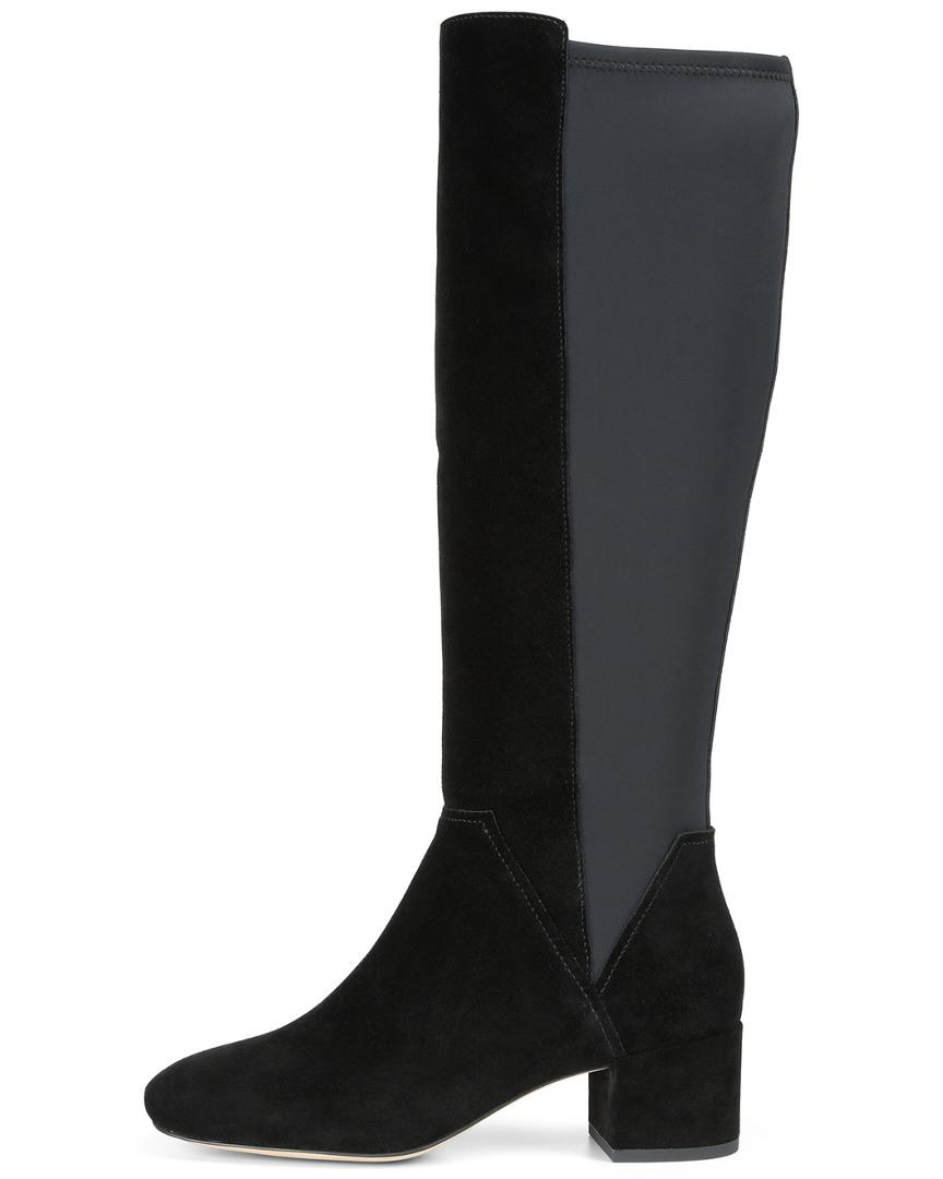 ab50c813df6 Lyst - Donald J Pliner Cayden Boot in Black - Save 20%