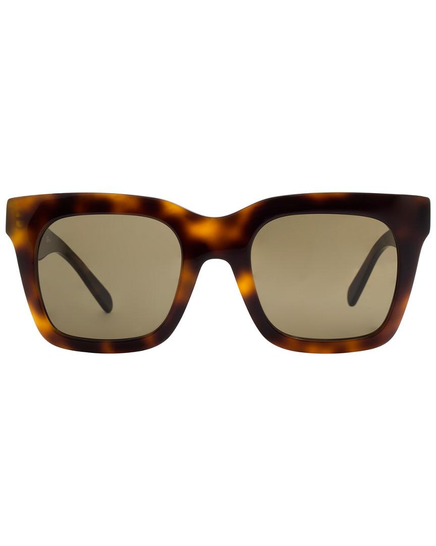 e3660dbdc39 Céline Unisex Cl41411 f s-05lx7 50mm Sunglasses - Lyst