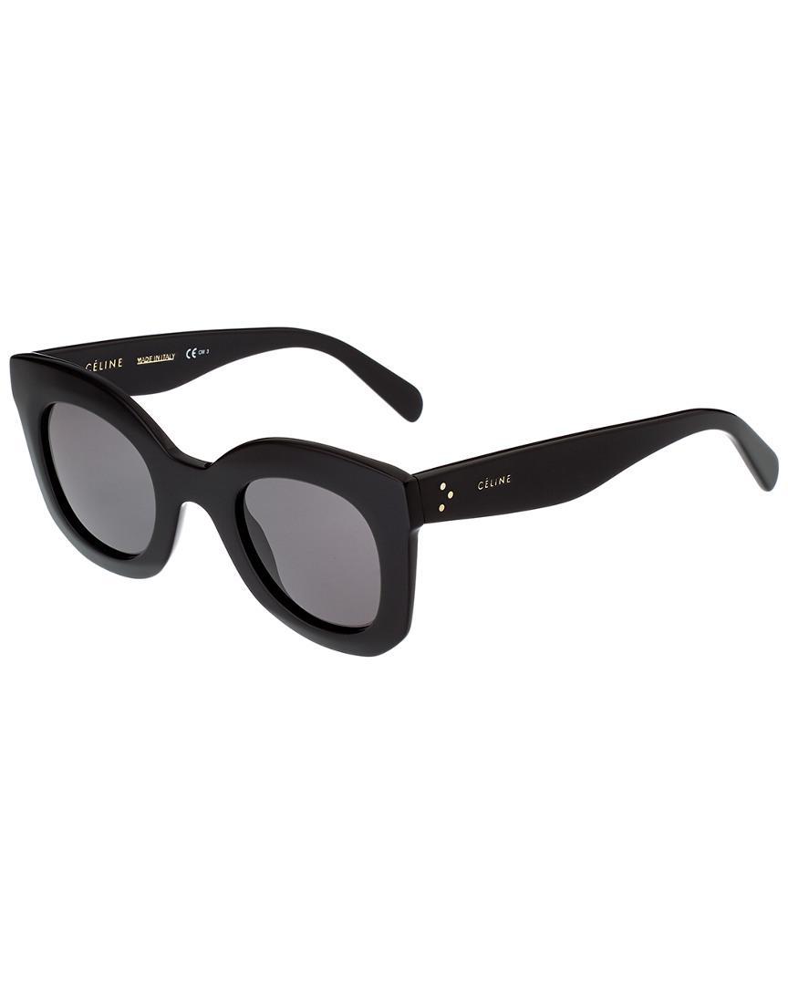 1adf737bb178 Baby Marta Sunglasses in Transparent Peach Acetate with