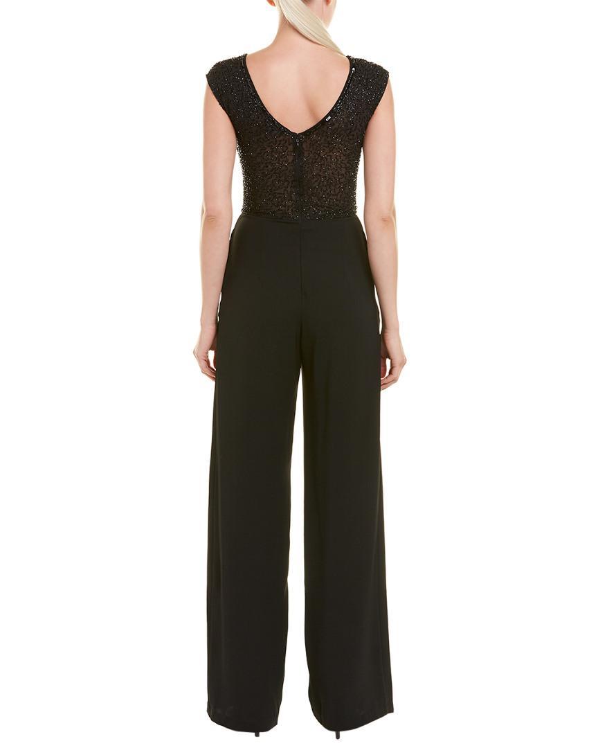 d9e08826e3 Lyst - Parker Black Jumpsuit in Black - Save 9%