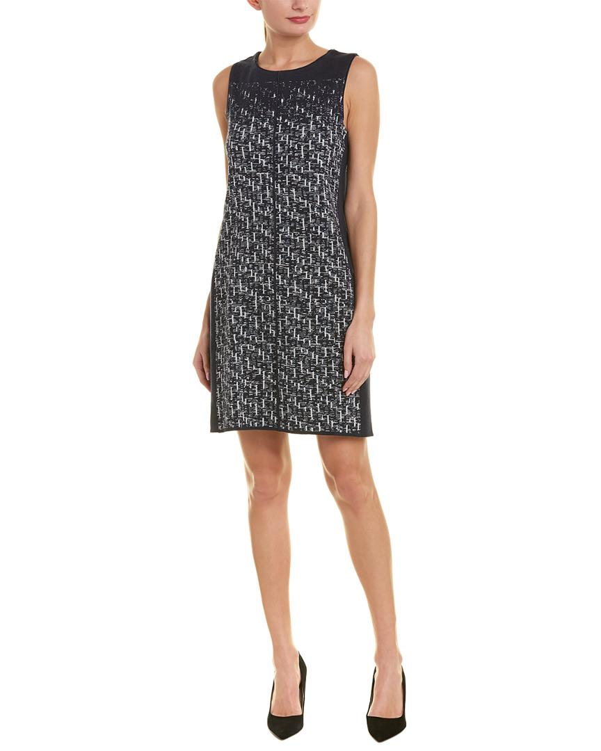 42bfd11b43a NIC+ZOE On The Go Dress in Blue - Lyst