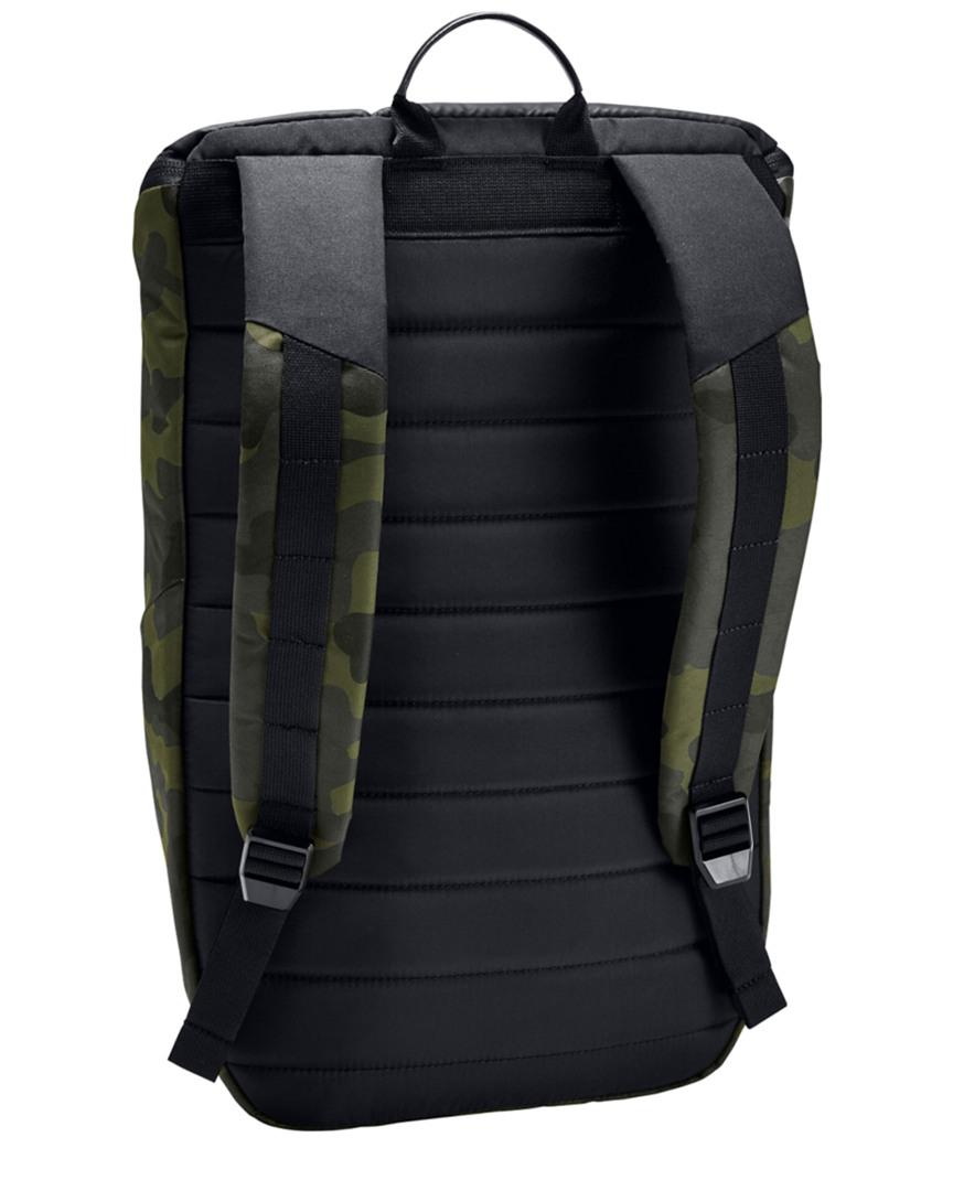 Under Armour Storm Lifestyle Backpack in Black for Men - Lyst 86dda5f3c7624