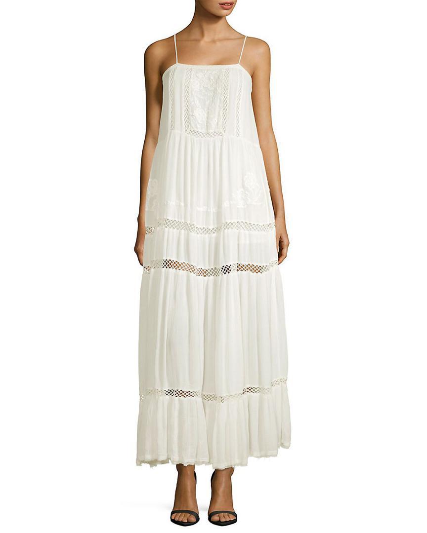 0a610ce1163 Raga. Women s Embroidered Maxi Dress