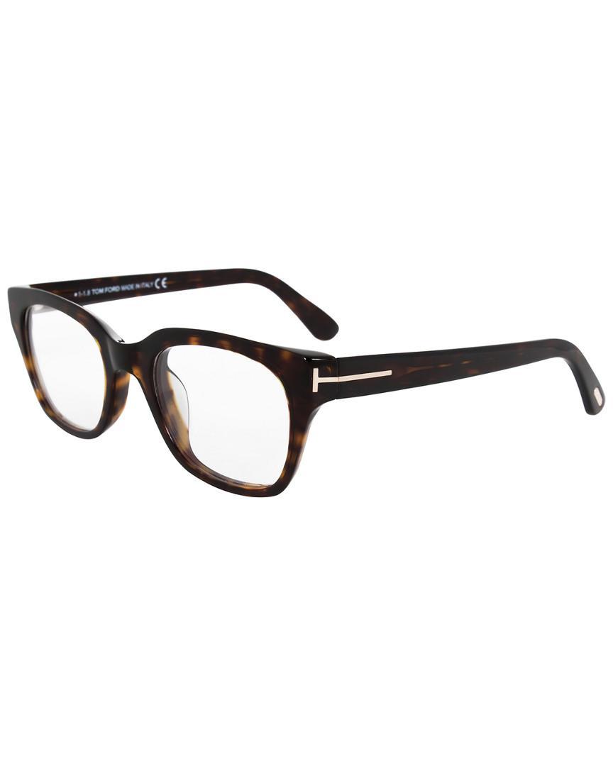c3ae52f83c69 Lyst - Tom Ford Unisex Ft4240 51mm Optical Frames for Men