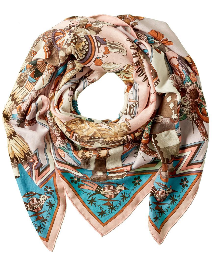 hermes scarf nk