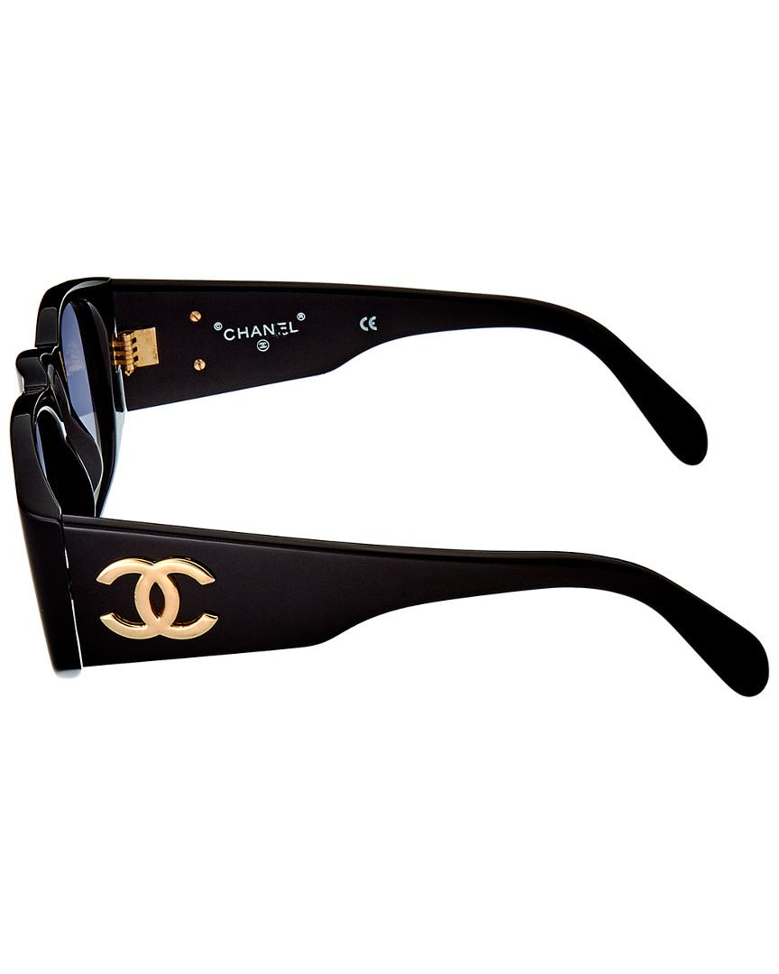 3ef58cbaf77 Chanel 5233 Sunglasses Color 1208 T3 Marble Grey Size 60MM Polarized