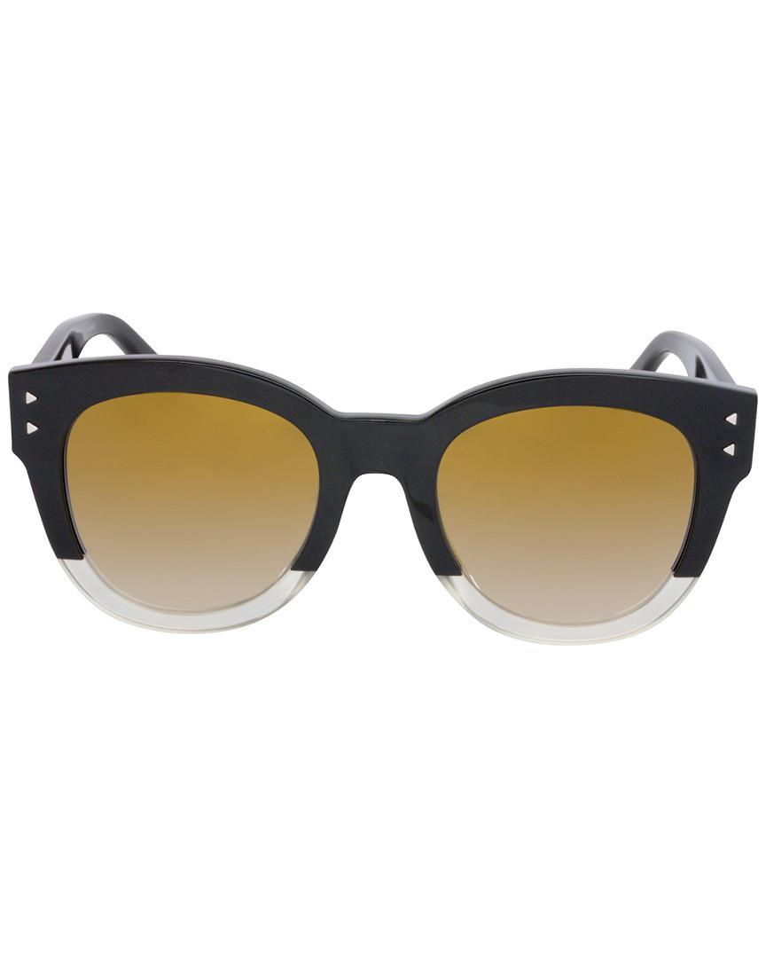 1feffac4842 Fendi 0239 s 50mm Sunglasses - Lyst