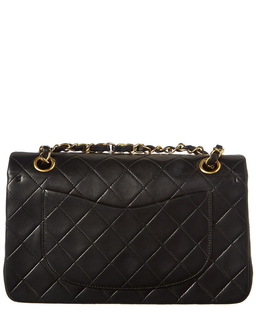 3d7d2f48108827 Chanel Small Quilted Lambskin Flap Bag - Best Quilt Grafimage.co