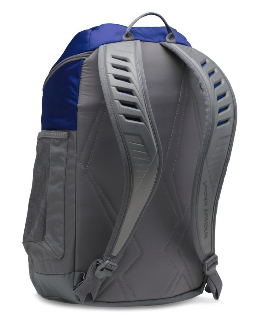 cb0acfbb1f71 Under Armour Ua Undeniable 3.0 Backpack for Men - Lyst