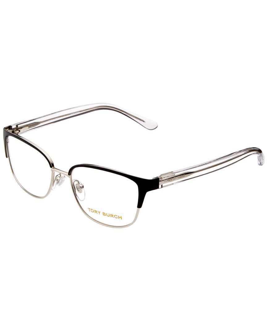112614e2899c Tory Burch Women's 0ty1052 51mm Optical Frames - Lyst