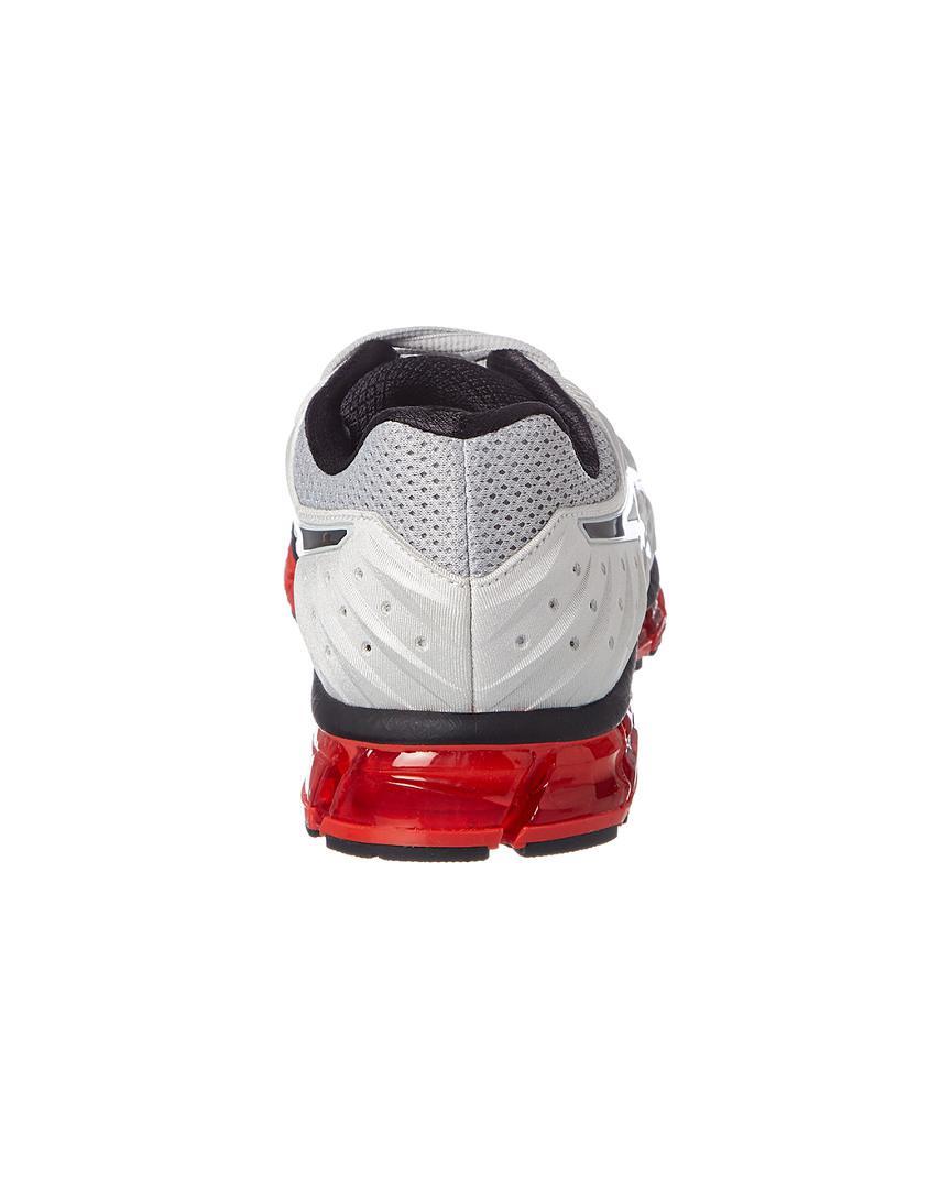 Running Mx Gel Shoe Gray 180 For Asics Lyst 2 In Men Quantum cXnYqFxwA