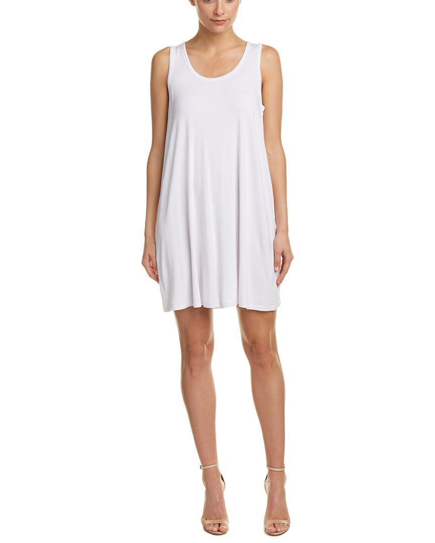 Susana monaco diagonal stripe maxi dress