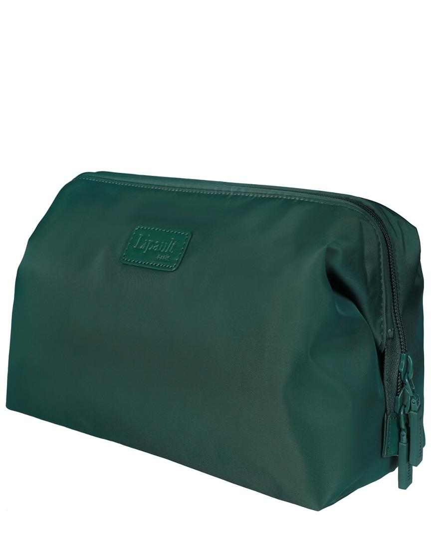 88398c49800b Lyst - Lipault 12in Plume Accessories Toiletry Kit in Green