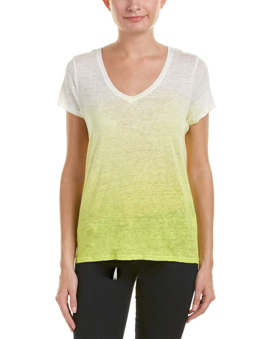 e54475e5a00 Lyst - Vince Camuto Two By Top in Green