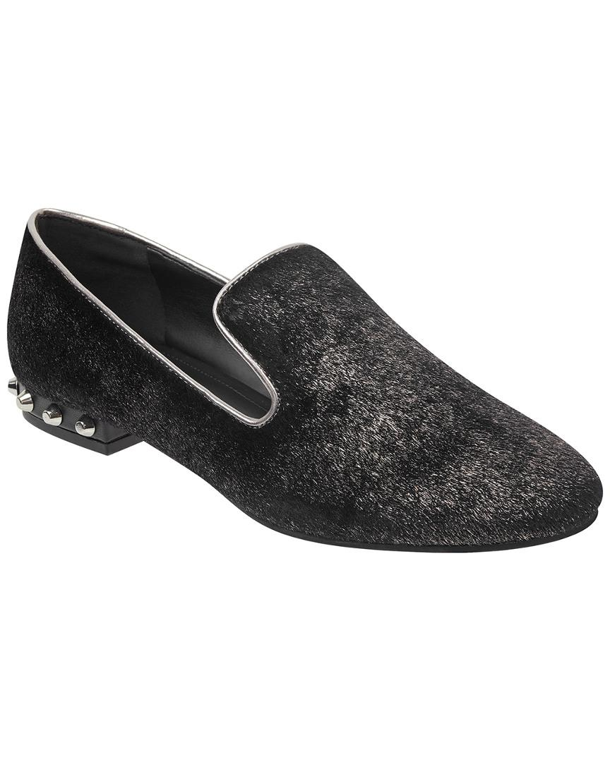 abfb11491eb Lyst - Marc Fisher Abree 3 Loafer in Black