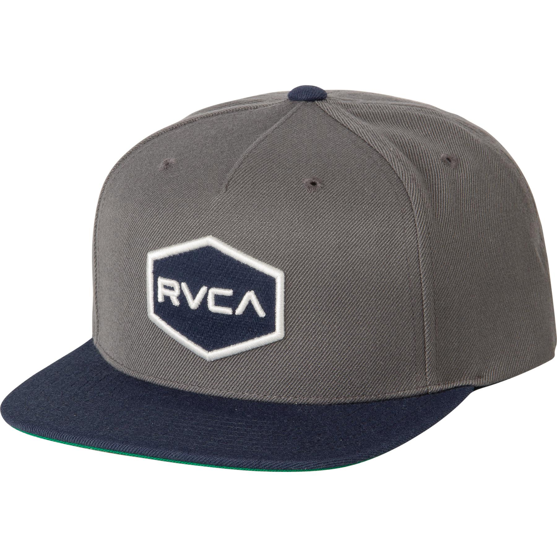 quality design 0f465 849e3 discount new rvca mens commonwealth snapback ii hat 01f0d cf65f  order  gallery. previously sold at rvca mens snapbacks 18888 823c7