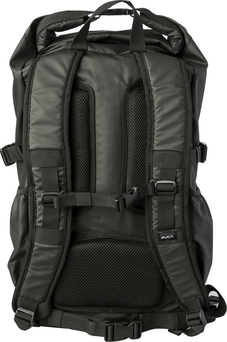 c434c721c1fd Lyst - RVCA Astrodeck Surf Pack in Black for Men