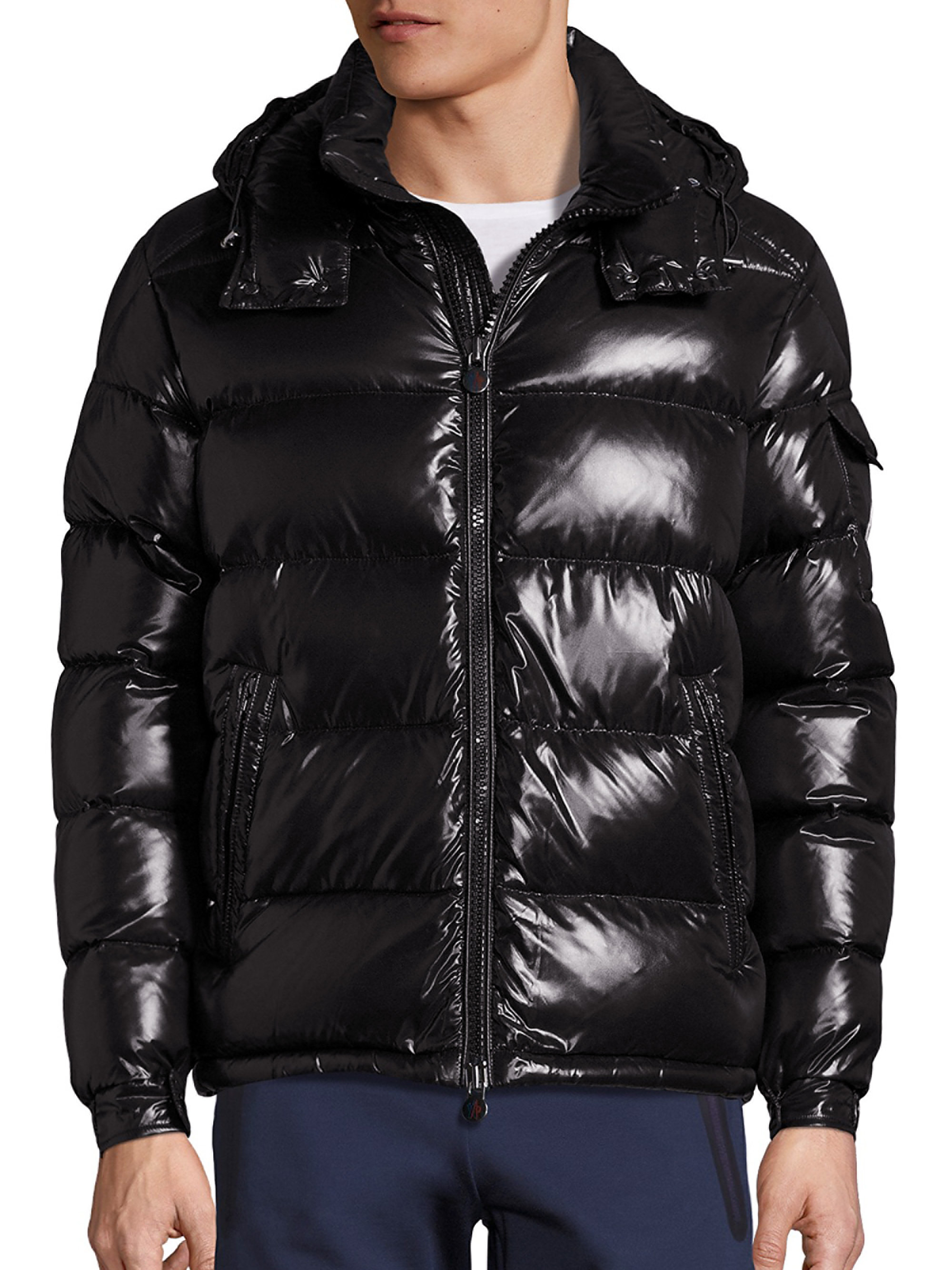 Find great deals on eBay for shiny puffer jacket. Shop with confidence.