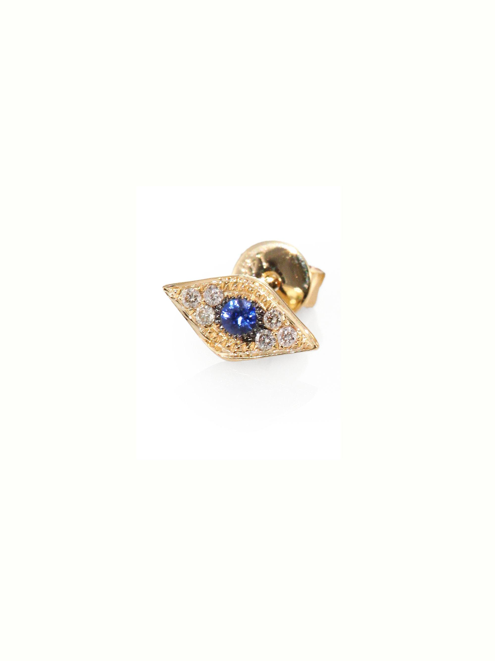 jewels baby of inc earring stud rose picture regal snow gold