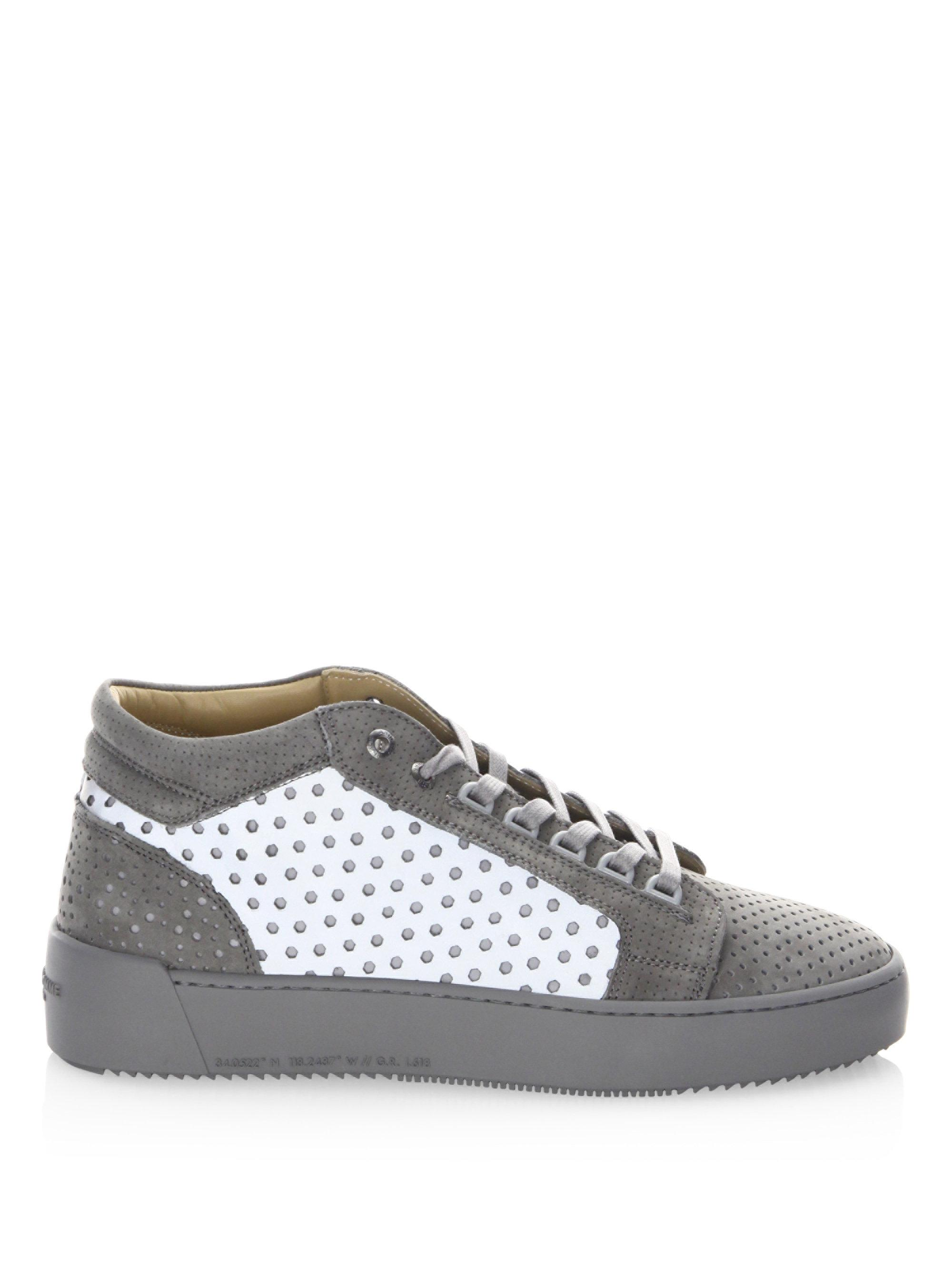 Android 3M Propulsion Low-Top Sneakers CyvqYoxUbC