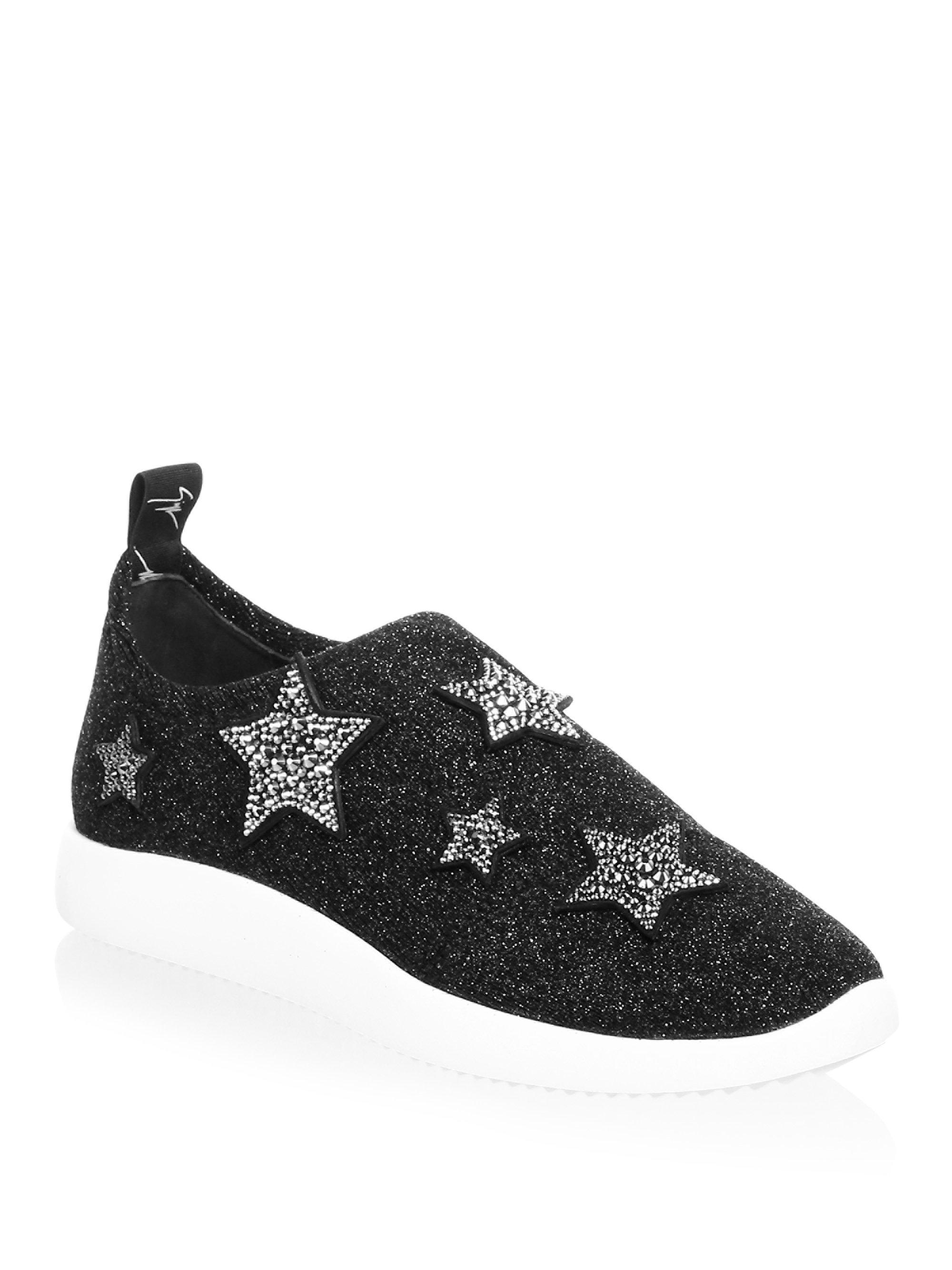 Giuseppe Zanotti Singles GSC Sneakers dN4fuj
