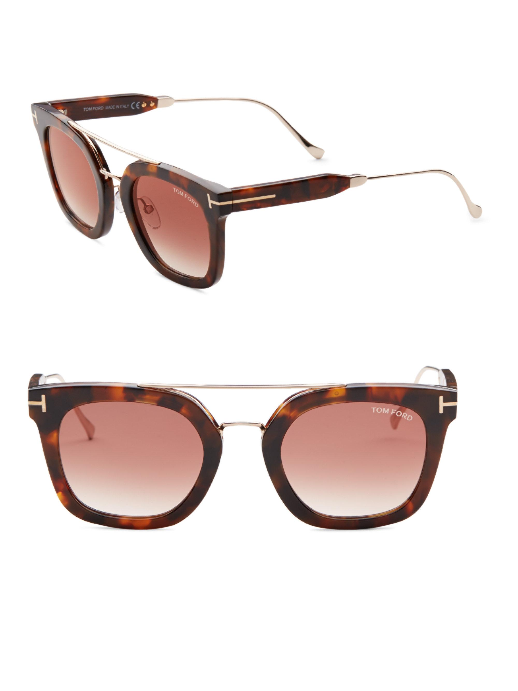 Tom Ford FT0541 05N 51 mm/25 mm SBeuw