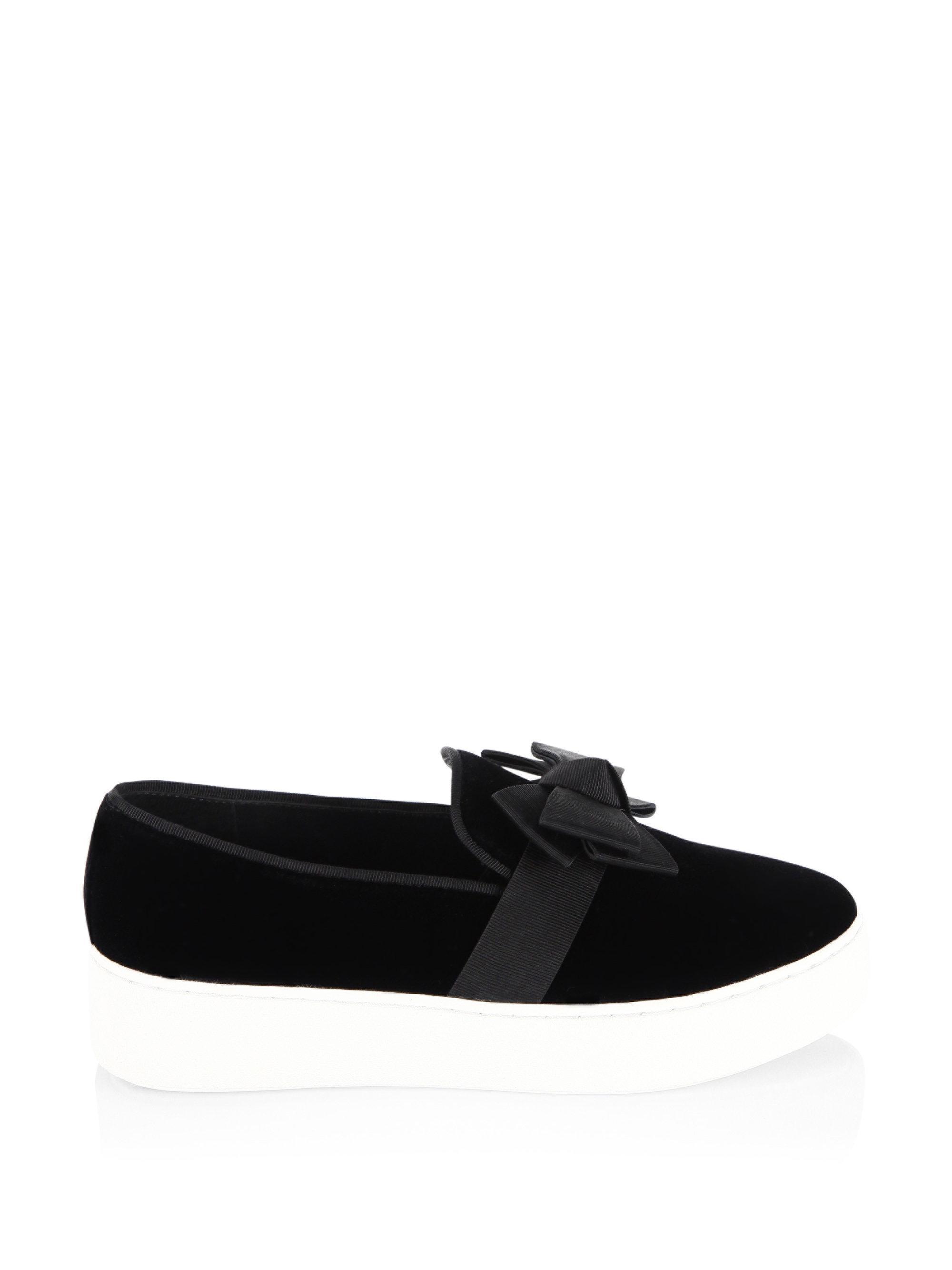 8P8j48r1BJ Val Velvet Sneakers 7iQA2