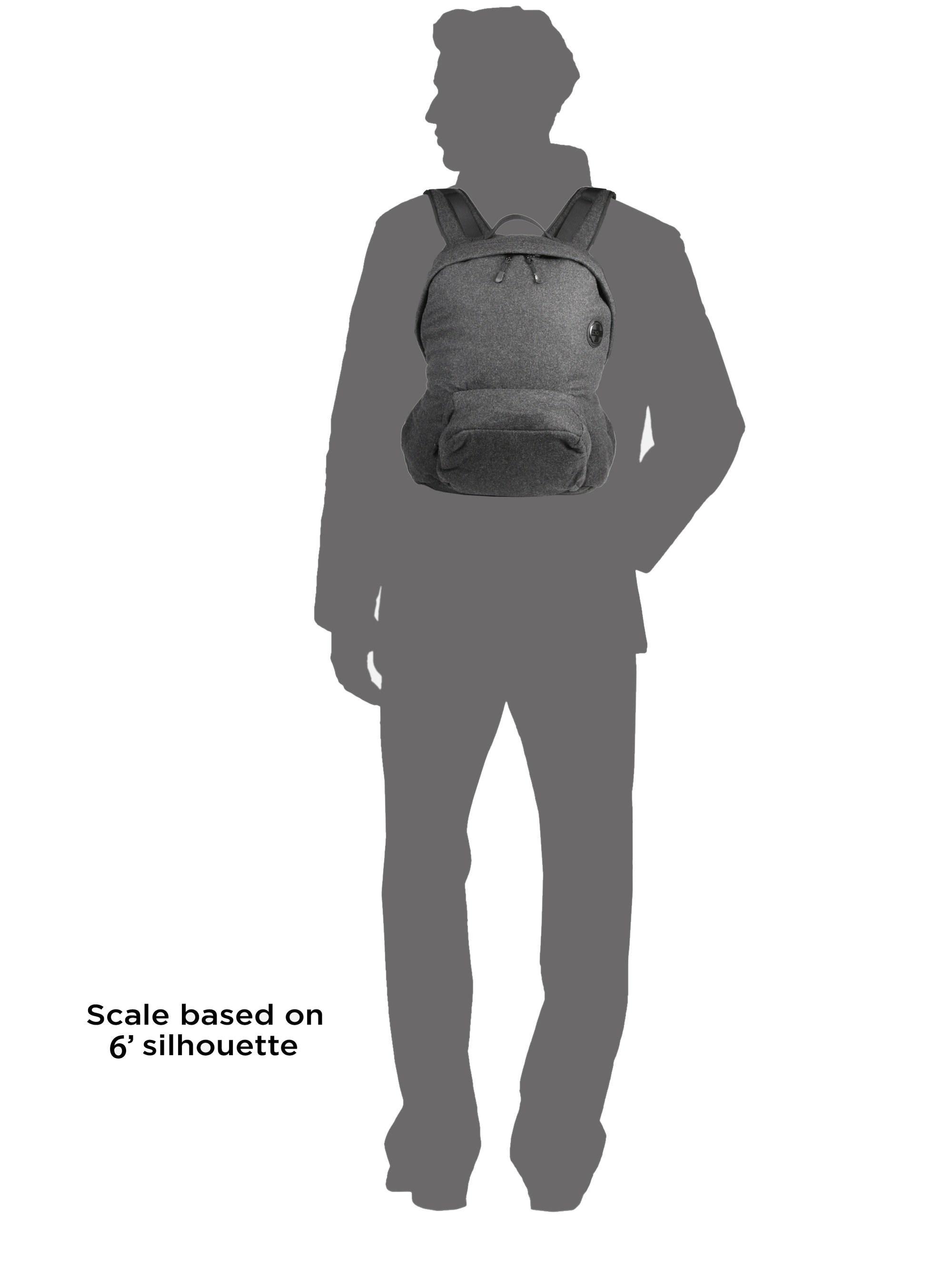 8d0830a7d8 Polo Ralph Lauren Rlx Puffer Backpack in Gray for Men - Lyst