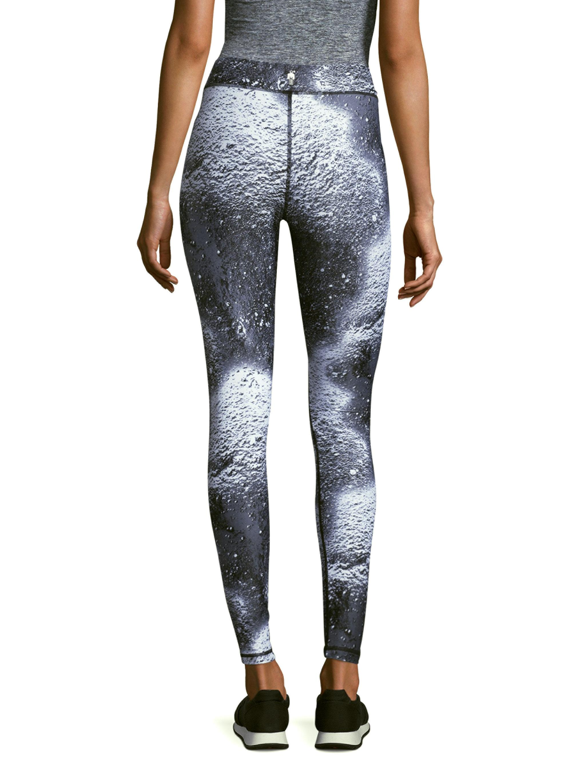 High Waist Seamless Leggings - White hpe clothing Buy Cheap Prices Find Great Sale Online Clearance Deals Largest Supplier Sale Online Cheap Sale Visa Payment 7YfCmdb3