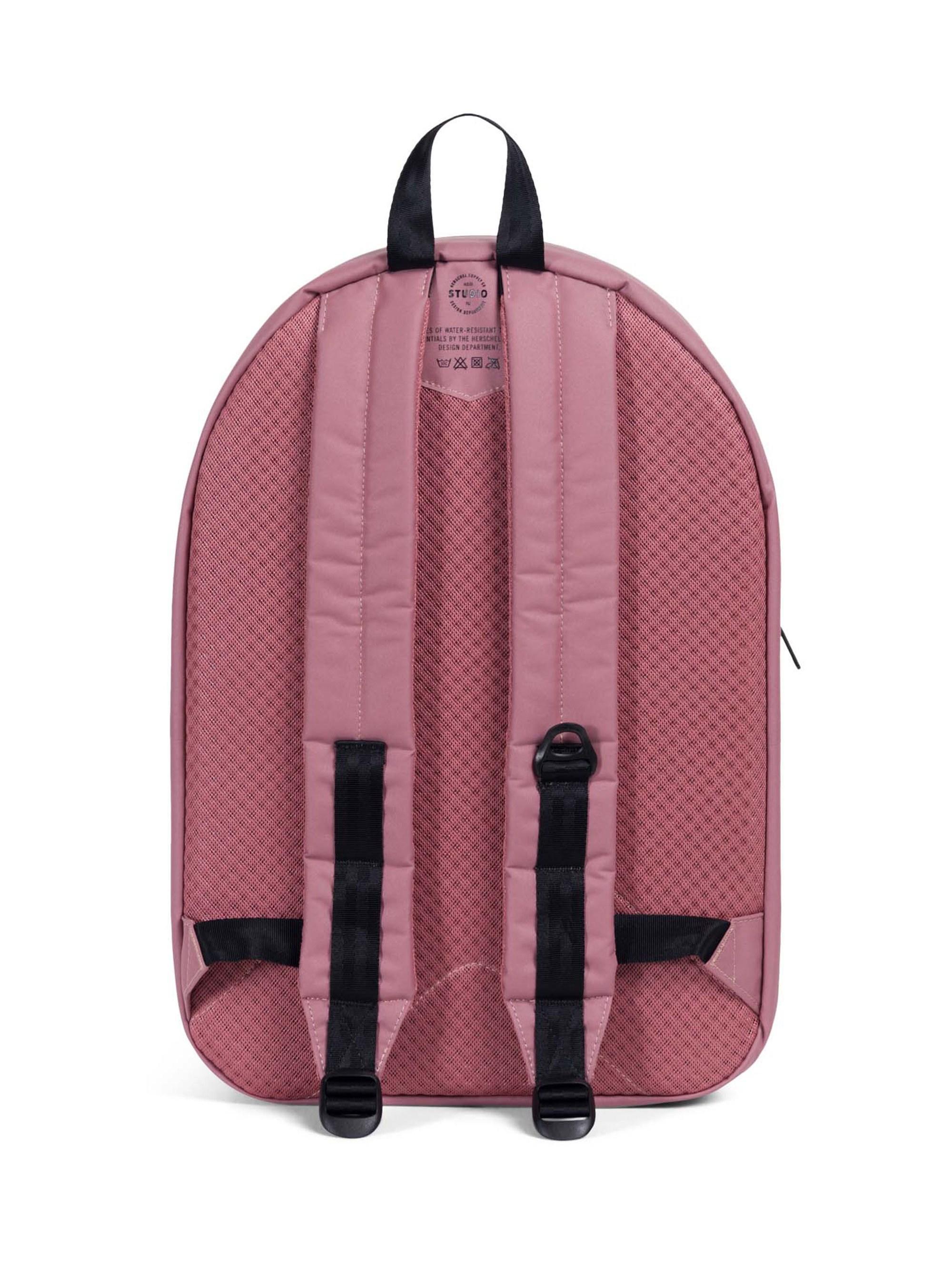 7cee95eb94a Herschel Supply Co. - Pink Men s Settlement Tarpaulin Backpack - Ash Rose  for Men -. View fullscreen