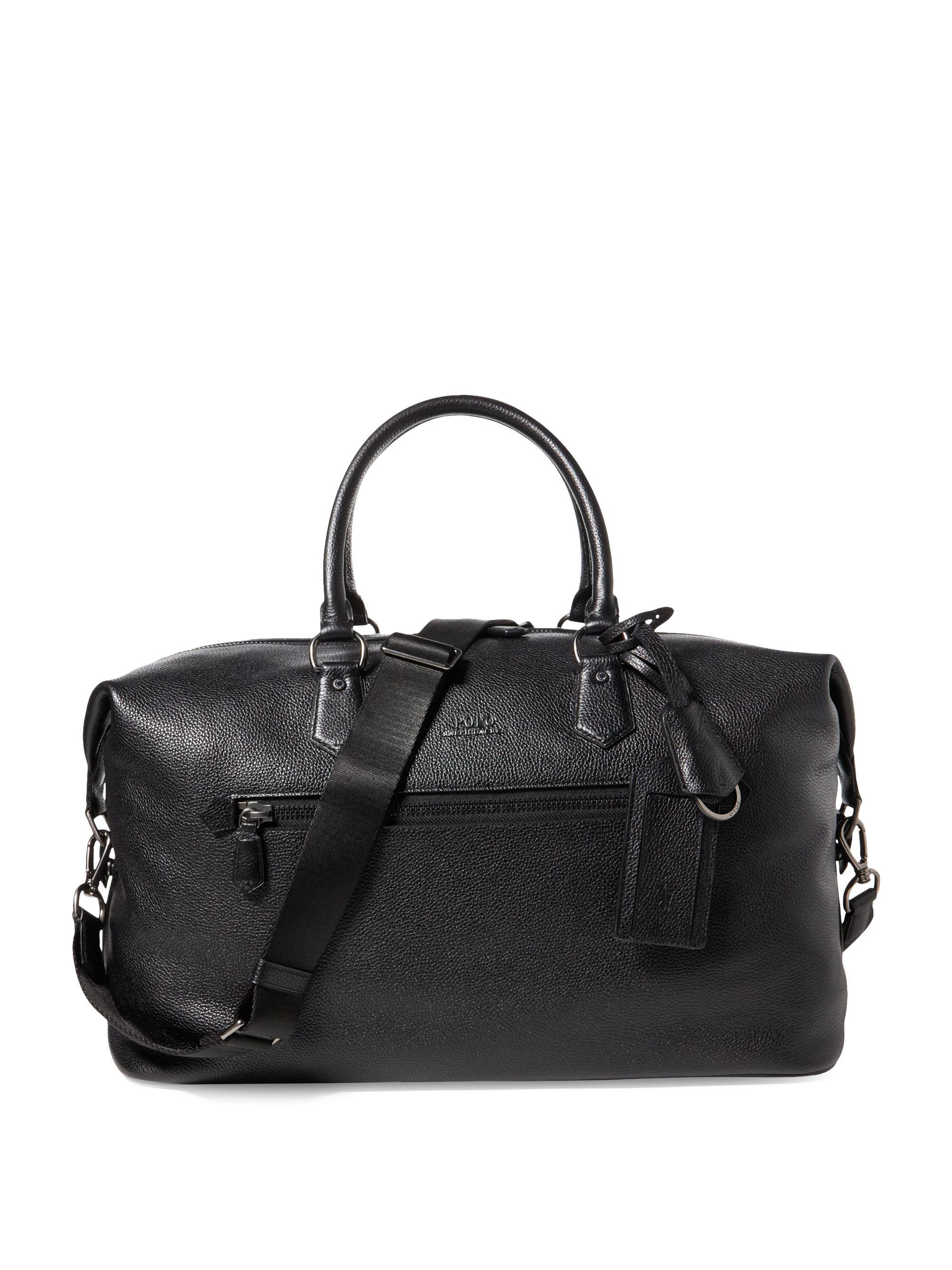f4bc103997b3 Ralph Lauren Duffle Bag Amazon