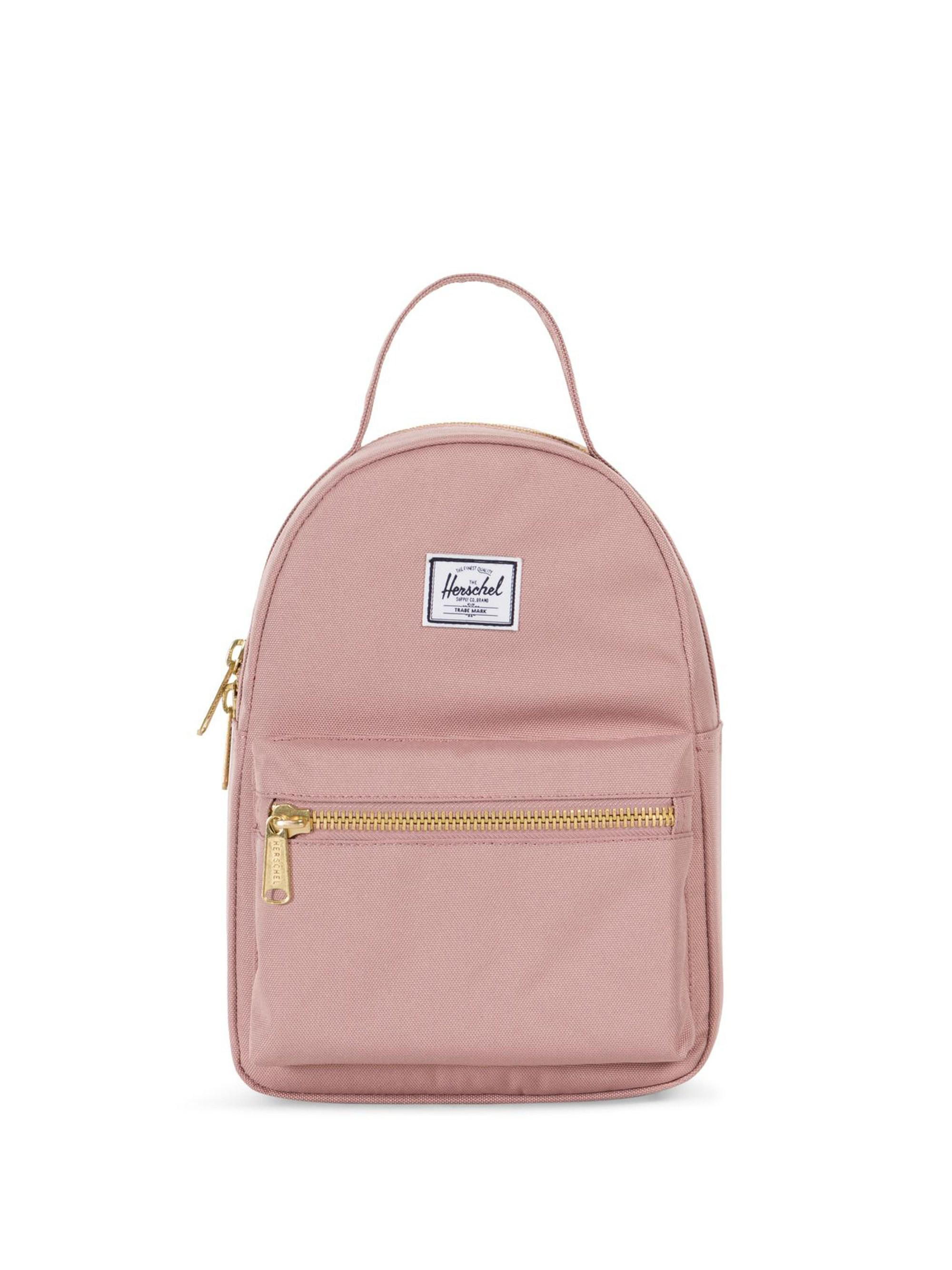 Herschel Supply Co Men S Pink Nova Mini Backpack