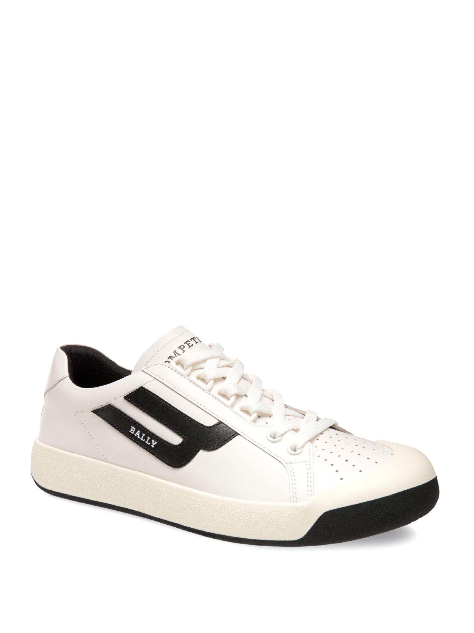 FOOTWEAR - Low-tops & sneakers Bally Wa4bx