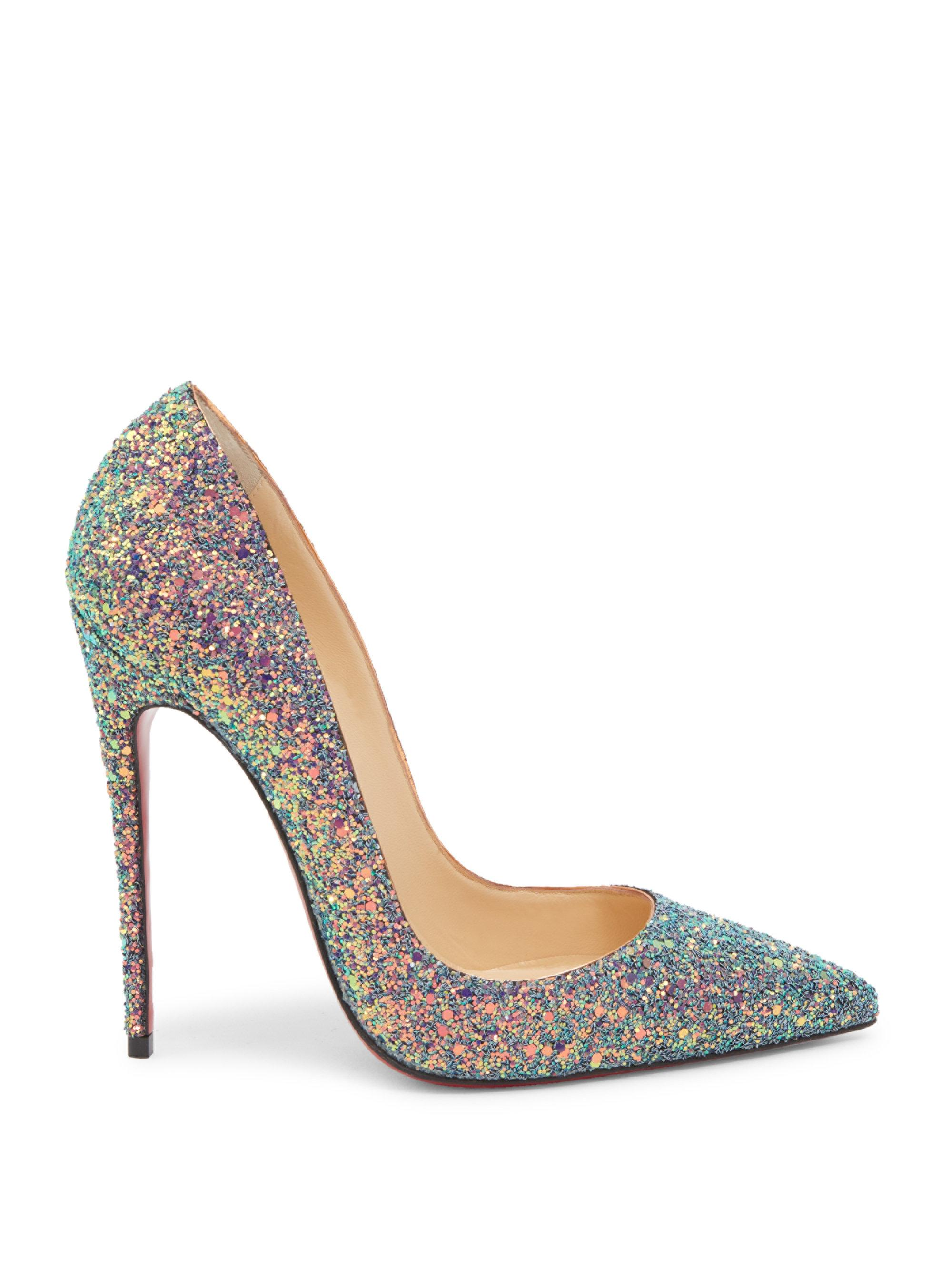Gallery. Previously sold at  Saks Fifth Avenue · Women s Christian Louboutin  ... 49094b88bc
