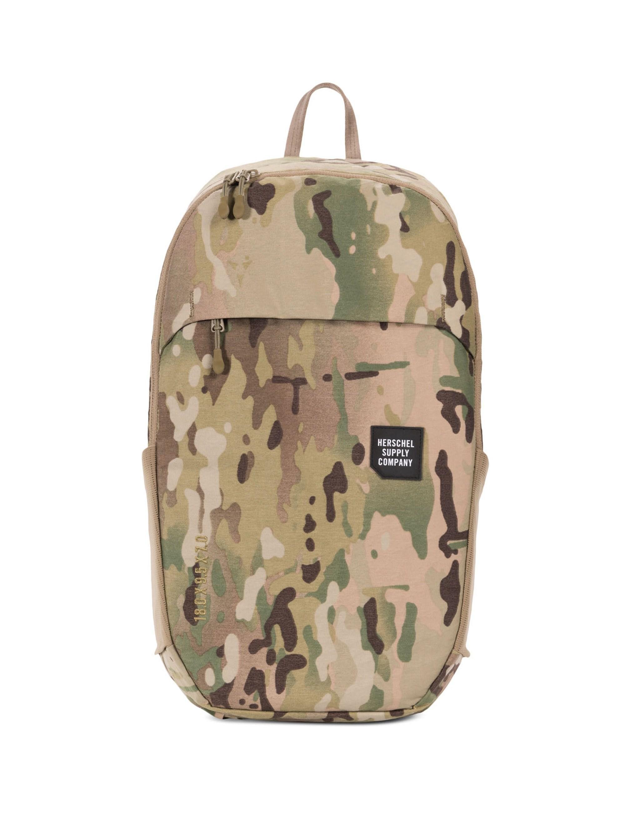 f263db77b8e Lyst - Herschel Supply Co. Men s Mammoth Sailcloth Medium Backpack ...