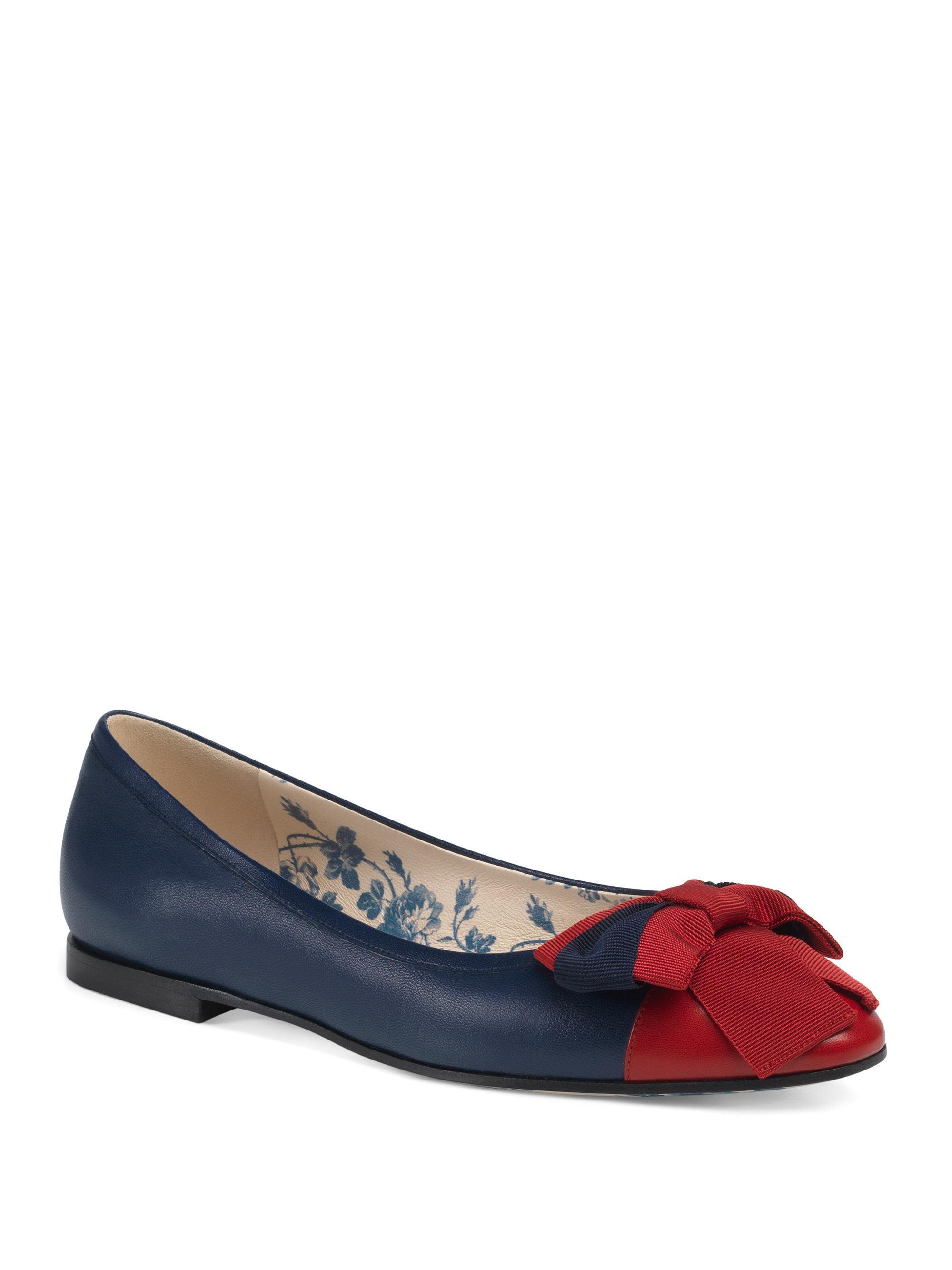 55nB4L6Ei6 Ballet pumps calfskin smooth leather Rivets rose SBvVWsPyF