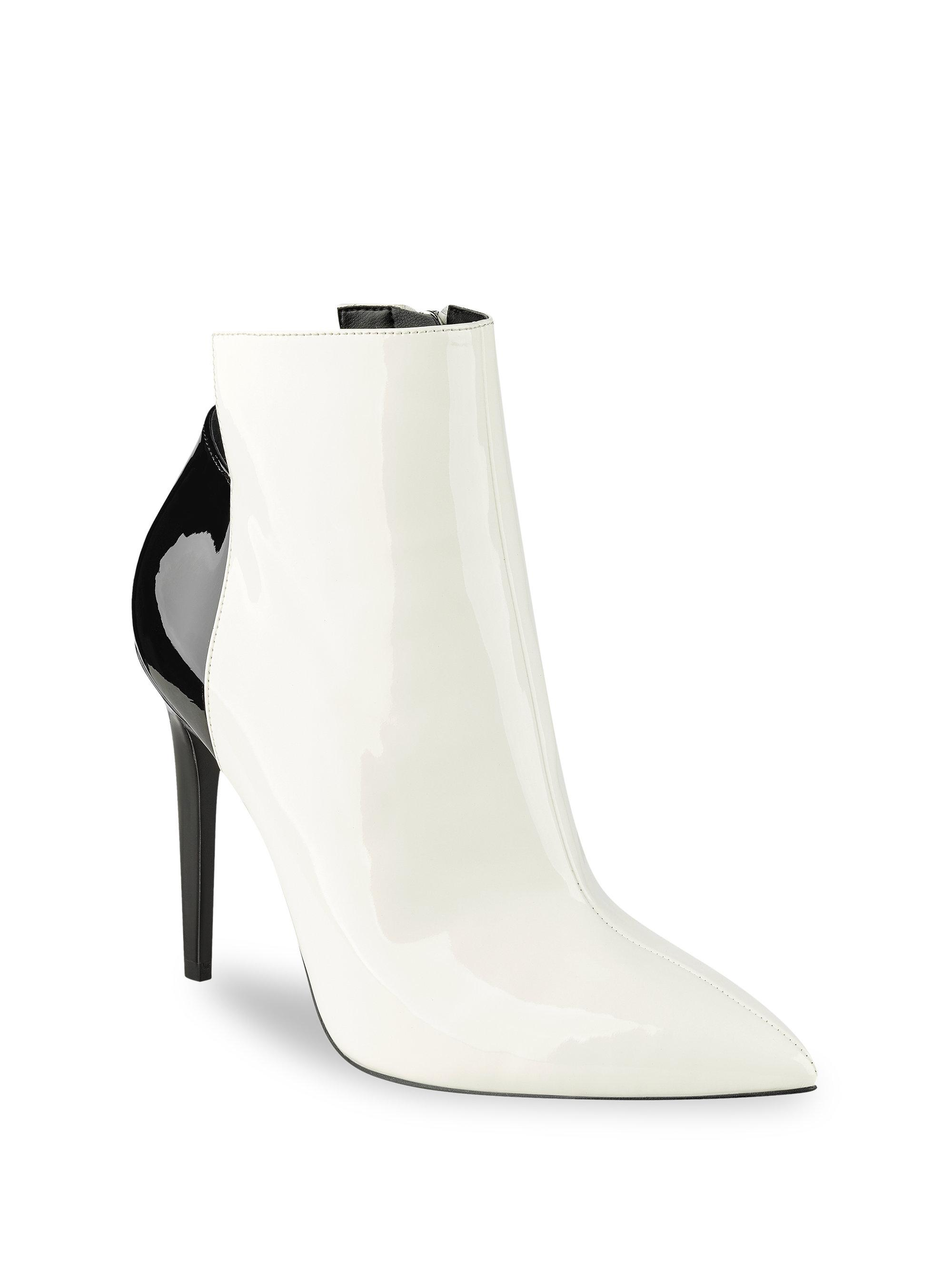 Kendall & Kylie Ariana Cutout Shaft Bootie (Women's)