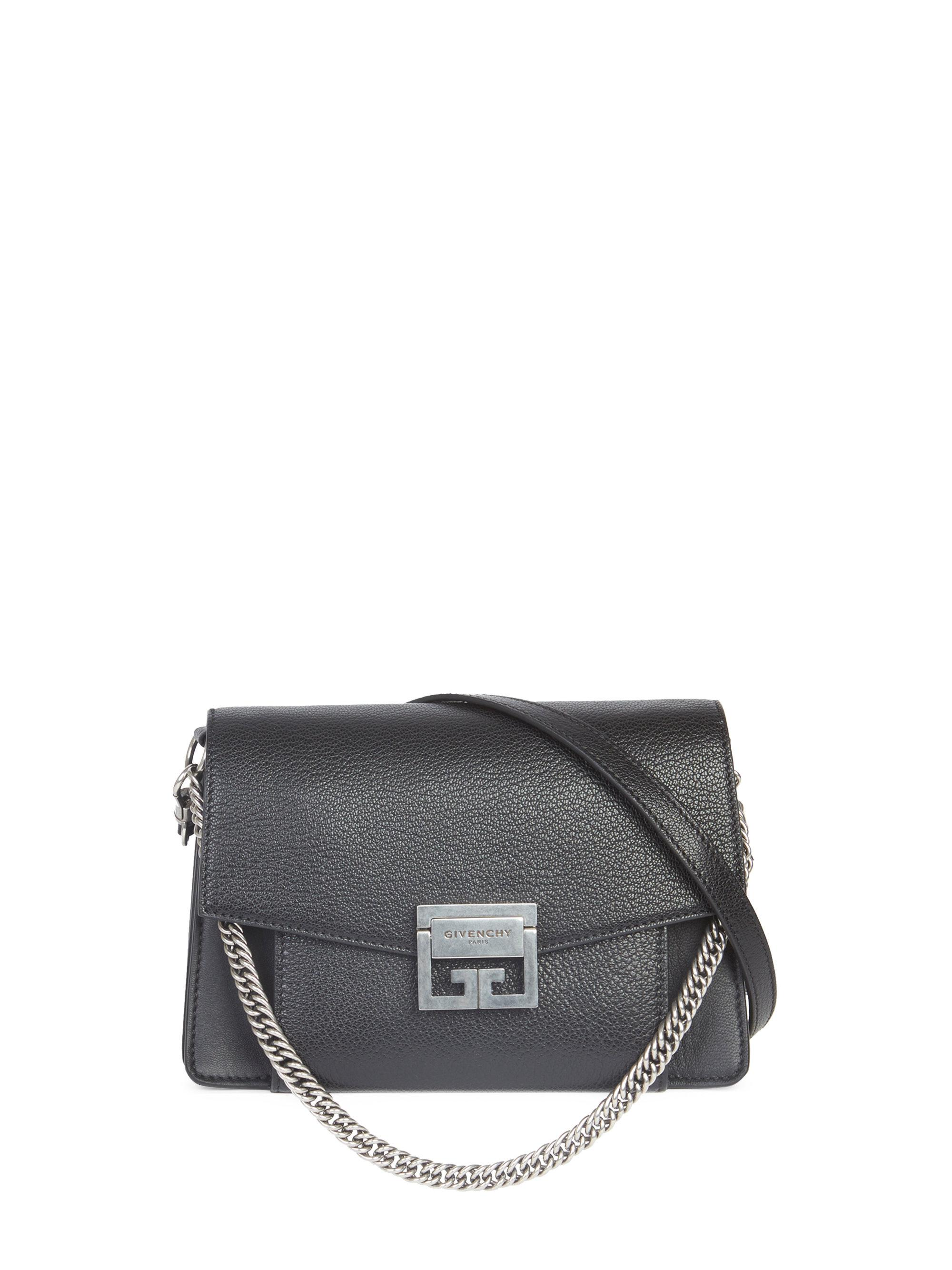 Black Small GV3 Bag Givenchy 5ANT3BZx