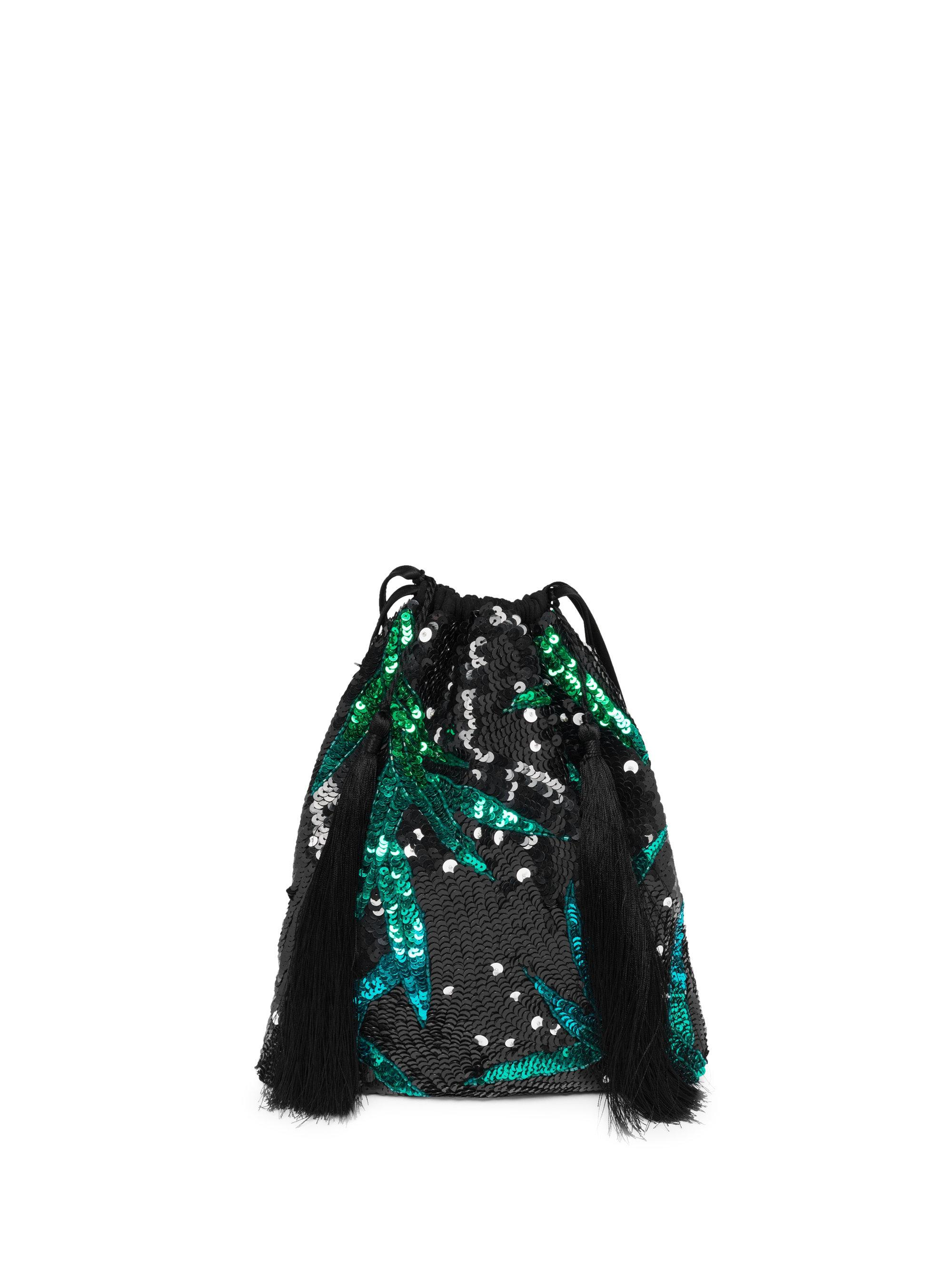 Attico Georgette bag Buy Cheap Buy Cheap The Cheapest Discount For Sale 1bysaG4G8e