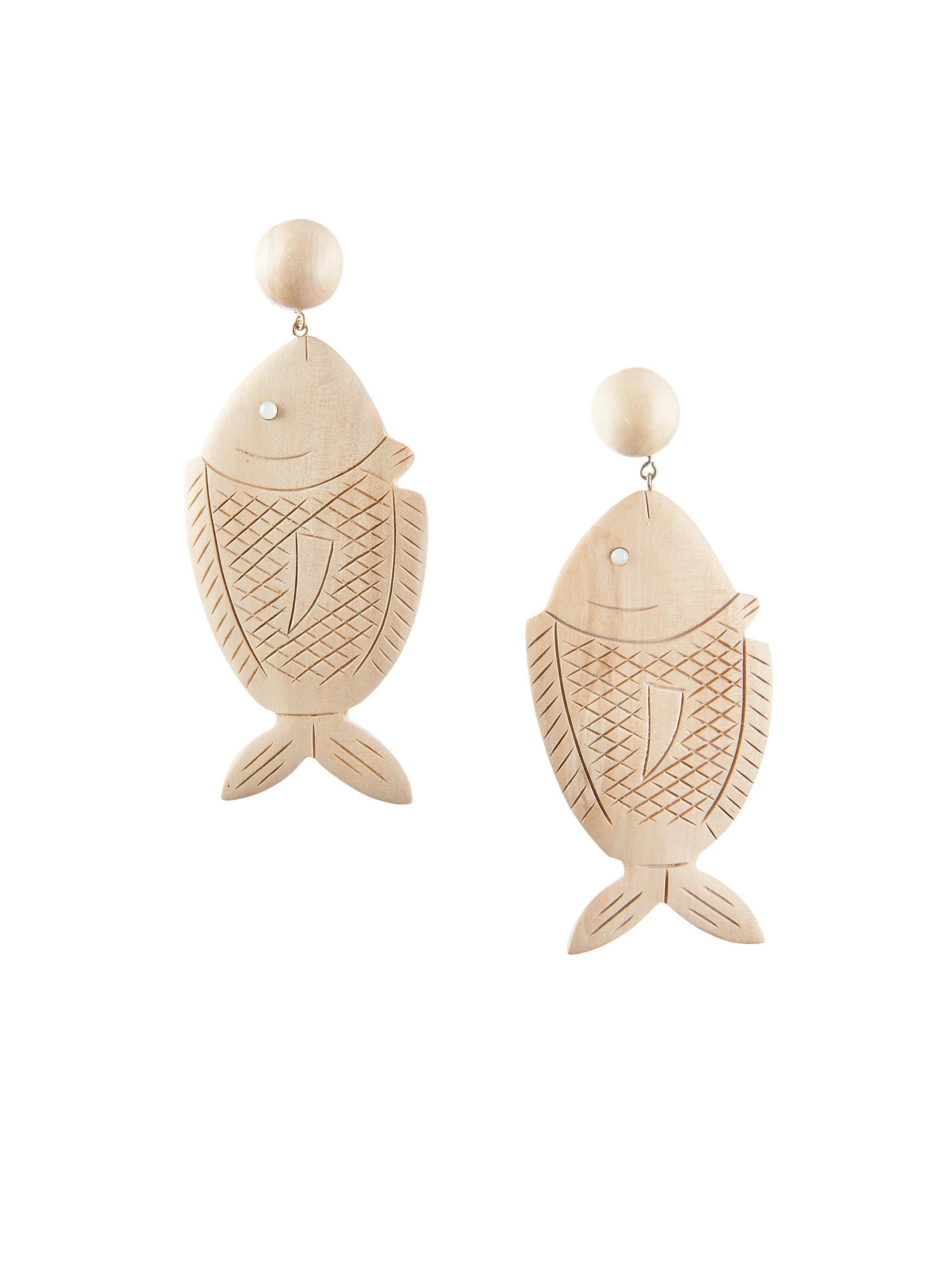 Rebecca de Ravenel Caspia clip-on earrings sXSphjvZPf