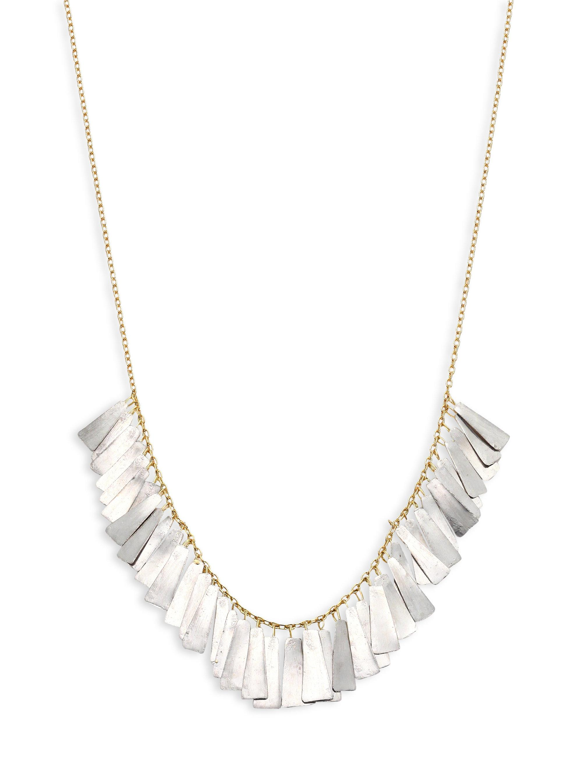 large gold platinum white loading lewis by renee shake necklace diamond and