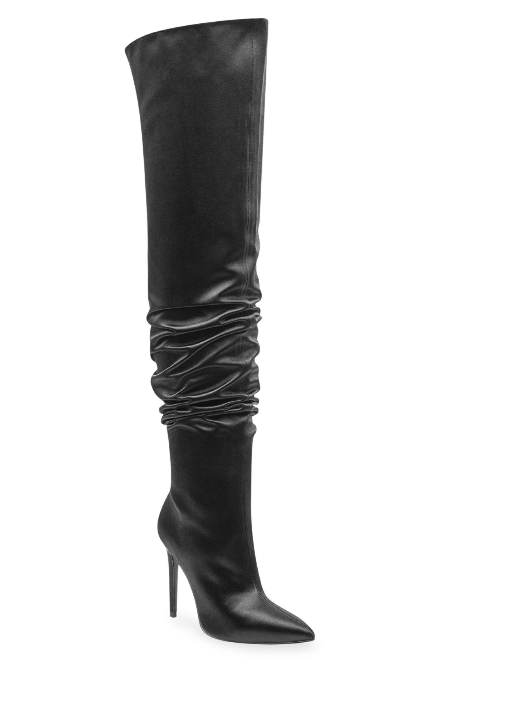 KENDALL + KYLIE Alexx2 Over-The-Knee Boots